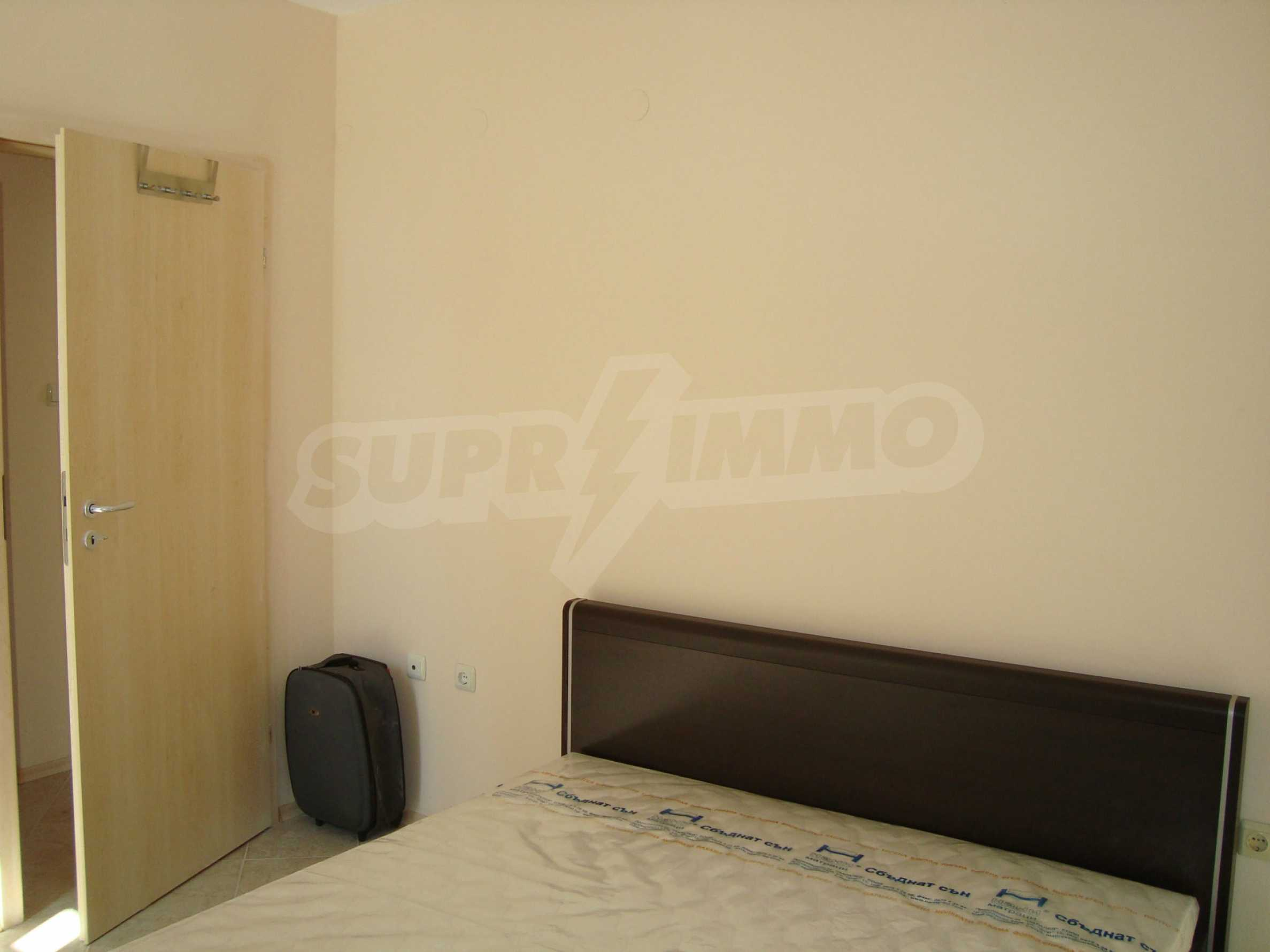 1-bedroom apartment in Kamelia Gardens complex in Sunny beach 14