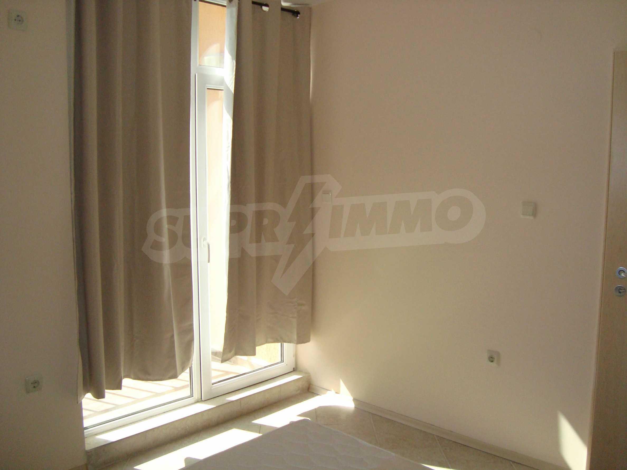 1-bedroom apartment in Kamelia Gardens complex in Sunny beach 15