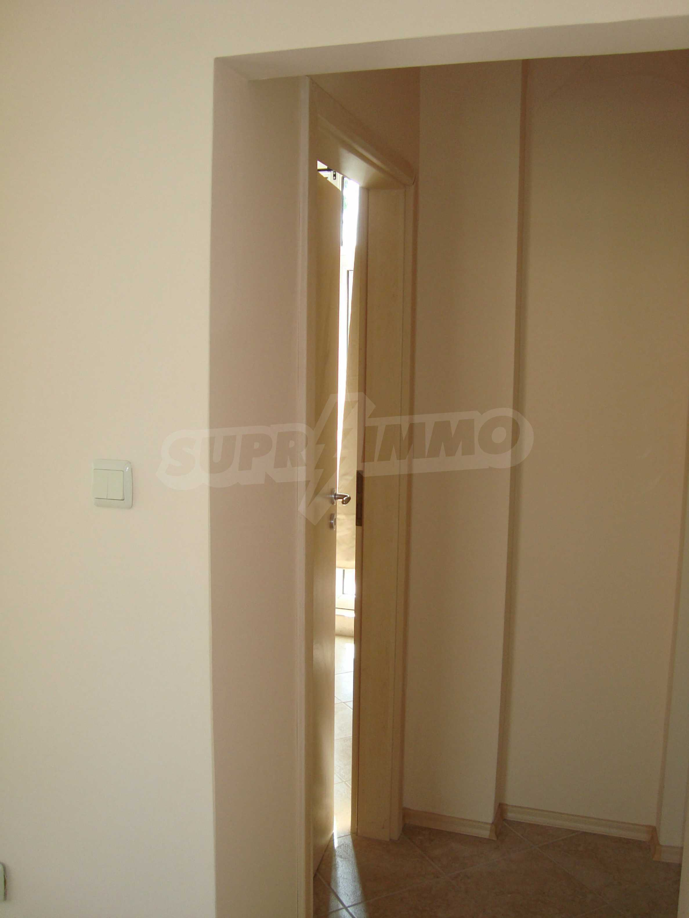 1-bedroom apartment in Kamelia Gardens complex in Sunny beach 16