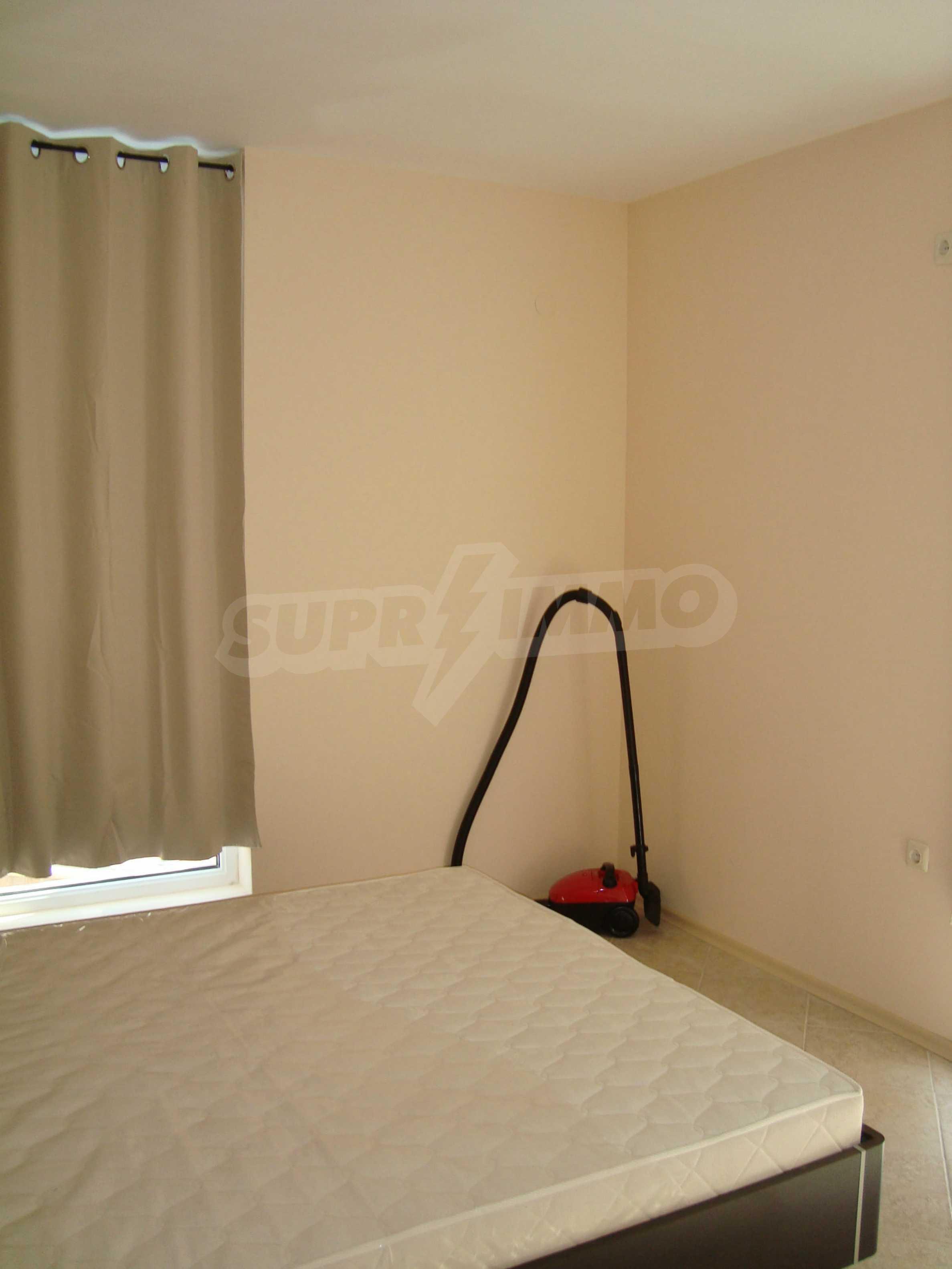 1-bedroom apartment in Kamelia Gardens complex in Sunny beach 17