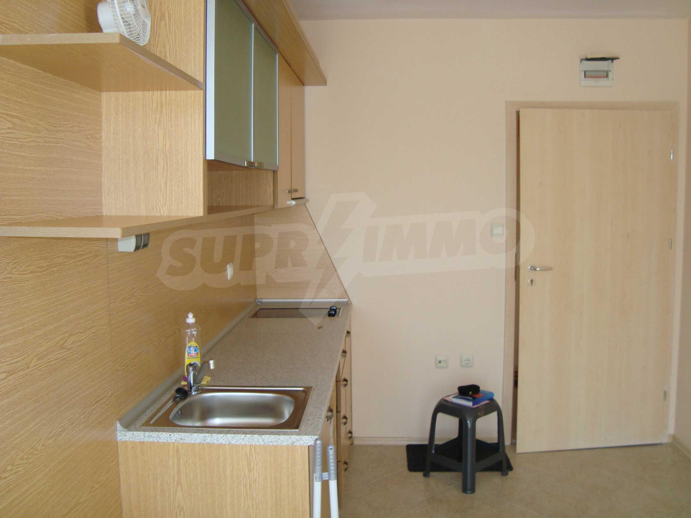 1-bedroom apartment in Kamelia Gardens complex in Sunny beach 5