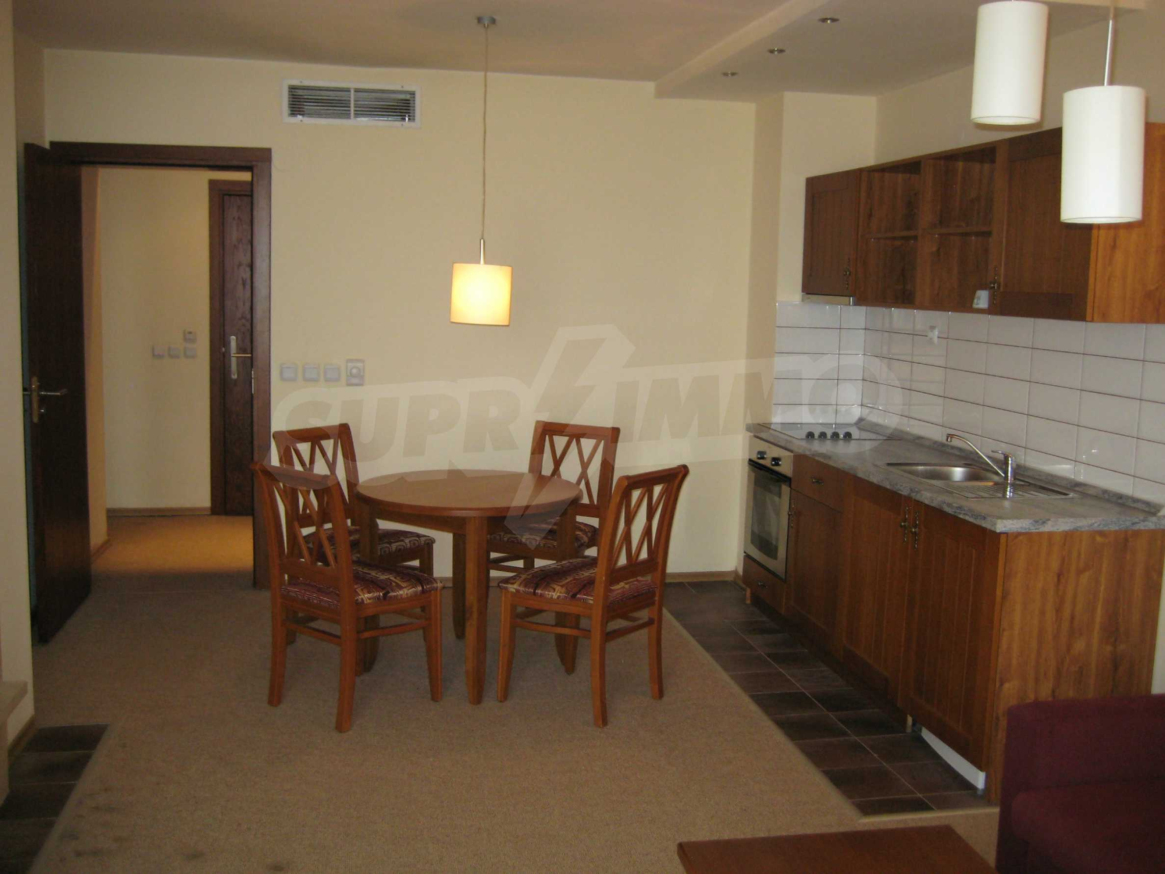 Narcis Spa Hotel 10