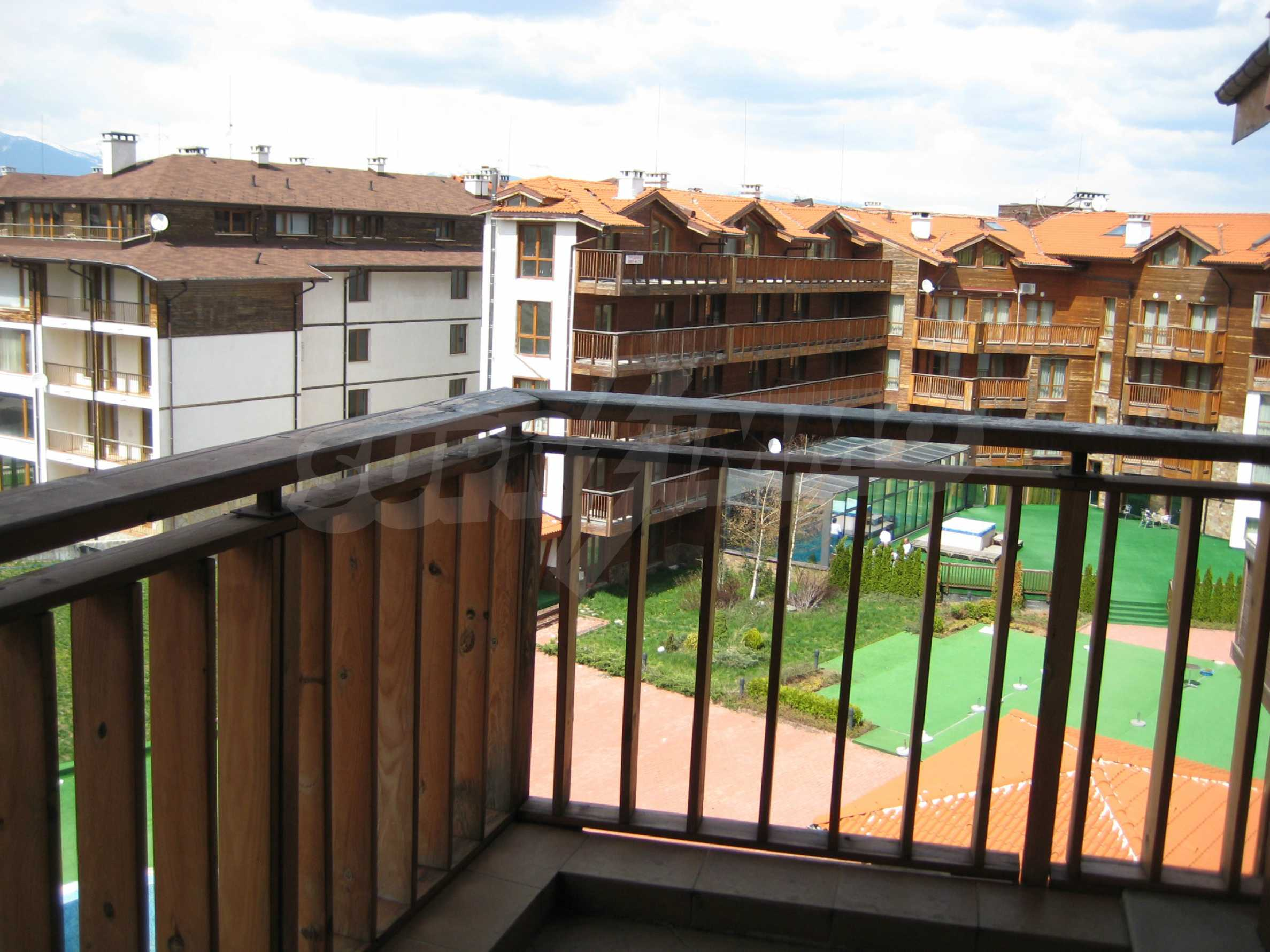 Narcis Spa Hotel 11