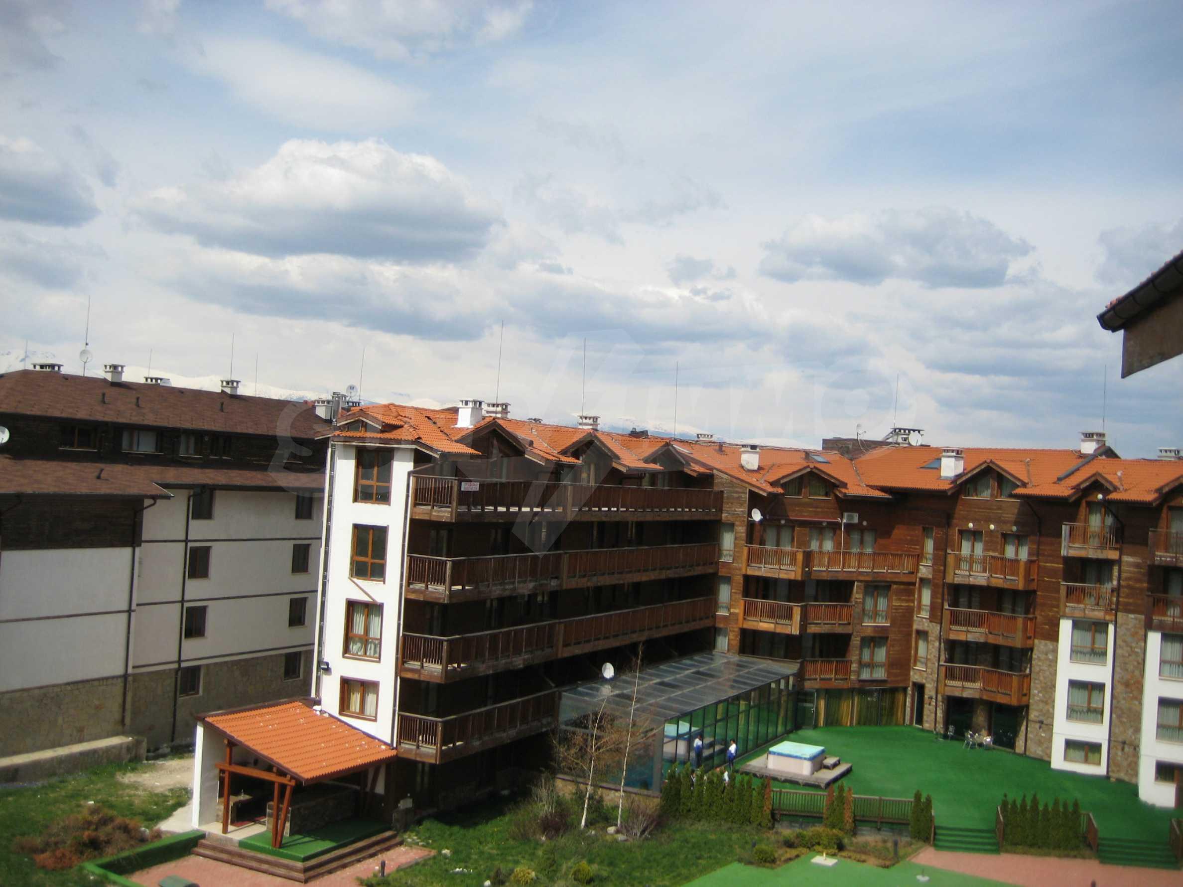 Narcis Spa Hotel 12