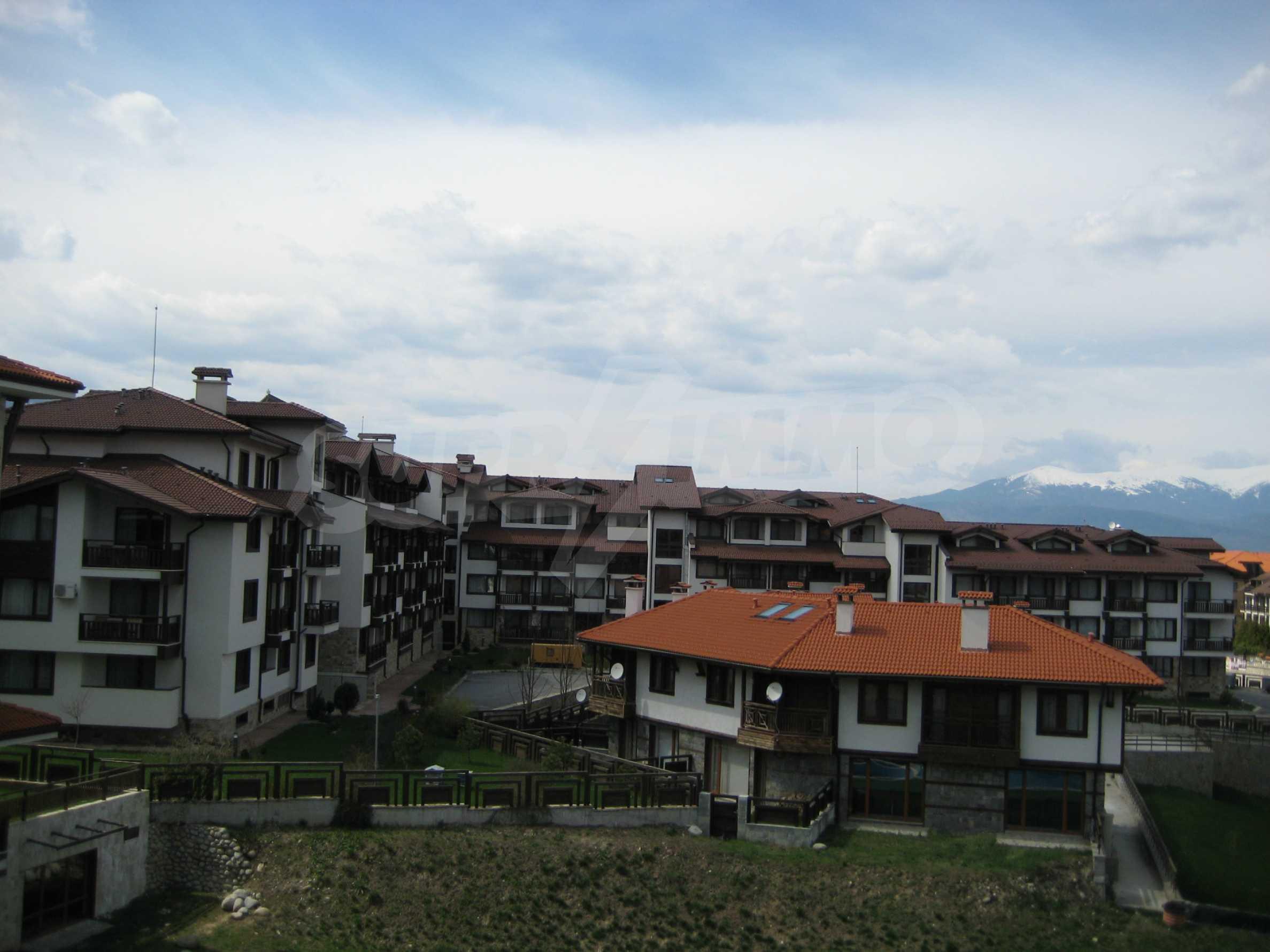 Narcis Spa Hotel 14