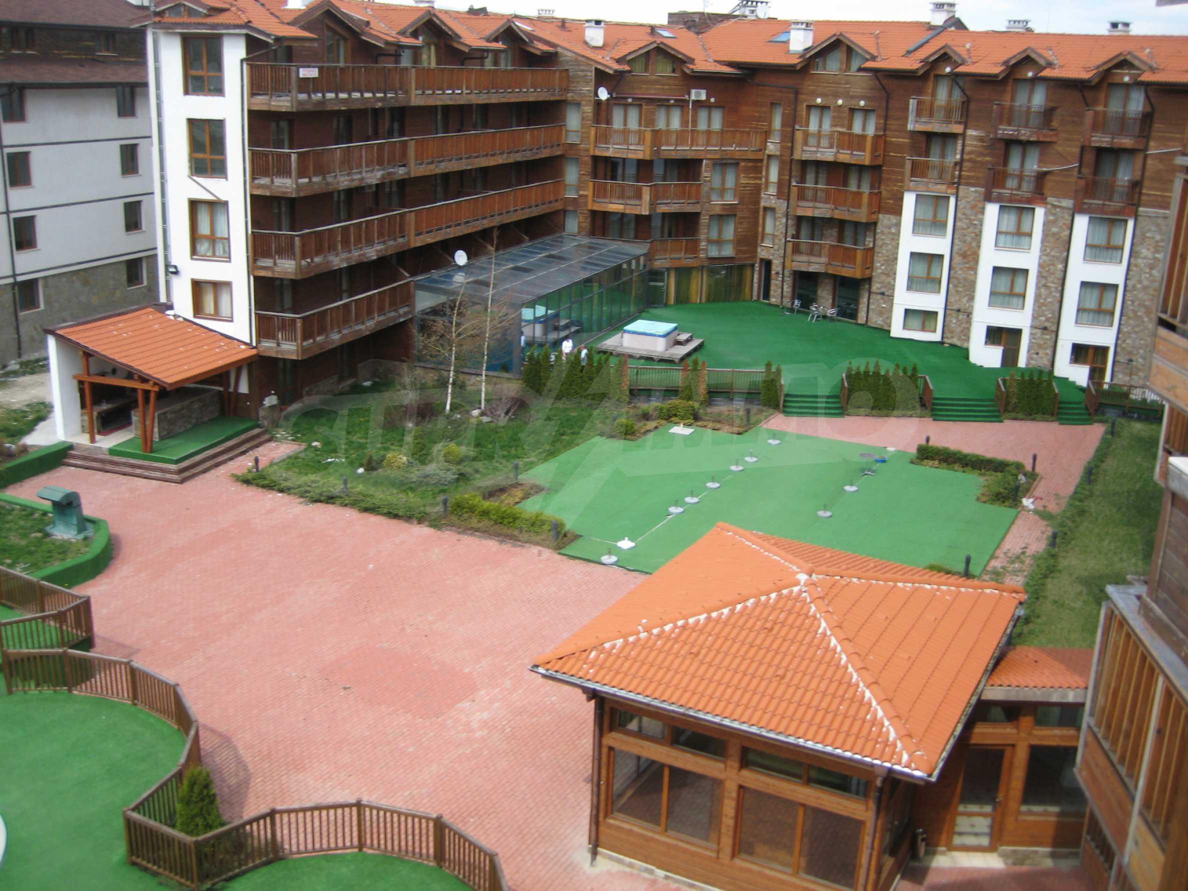 Narcis Spa Hotel 15