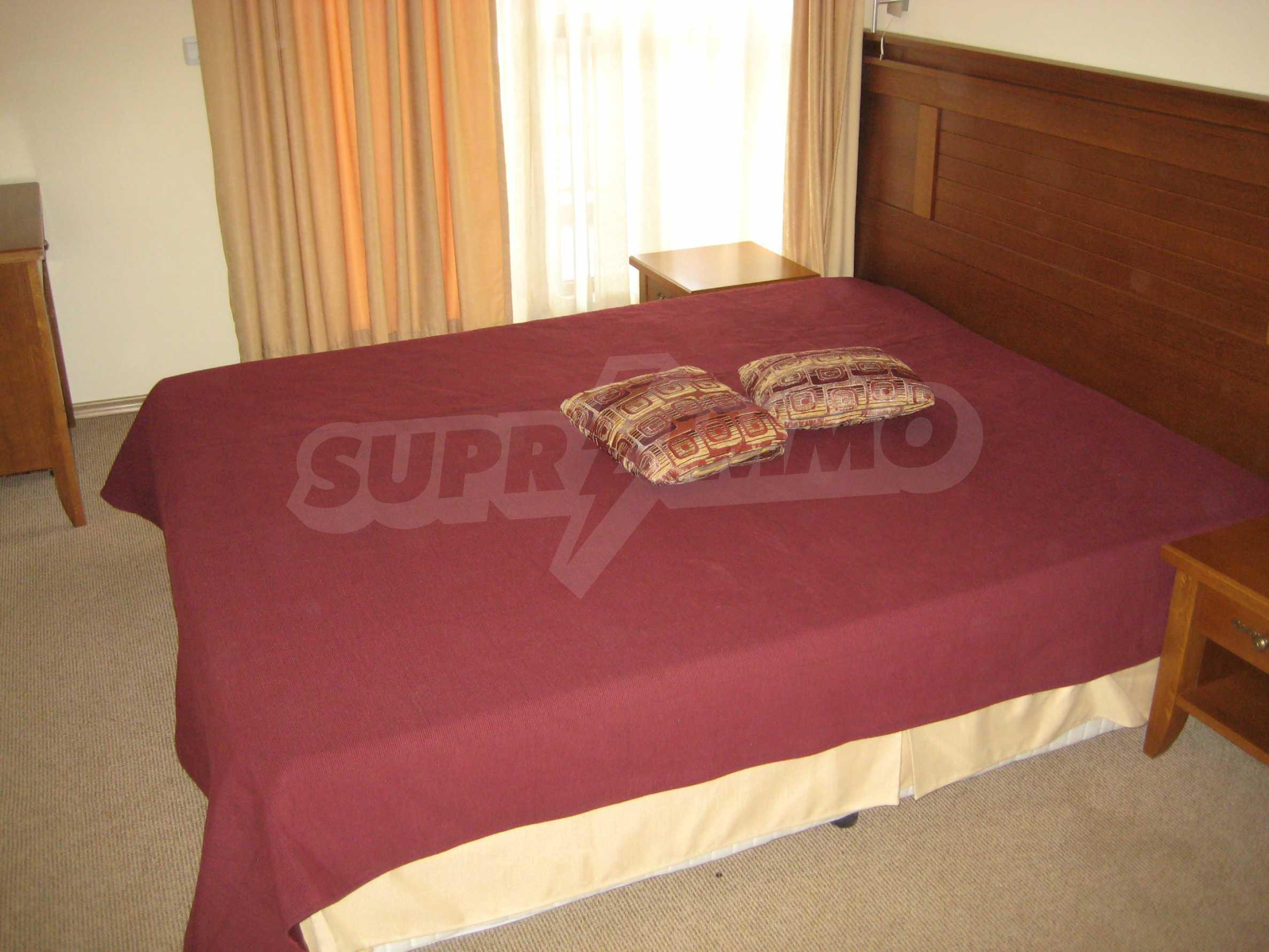 Narcis Spa Hotel 21