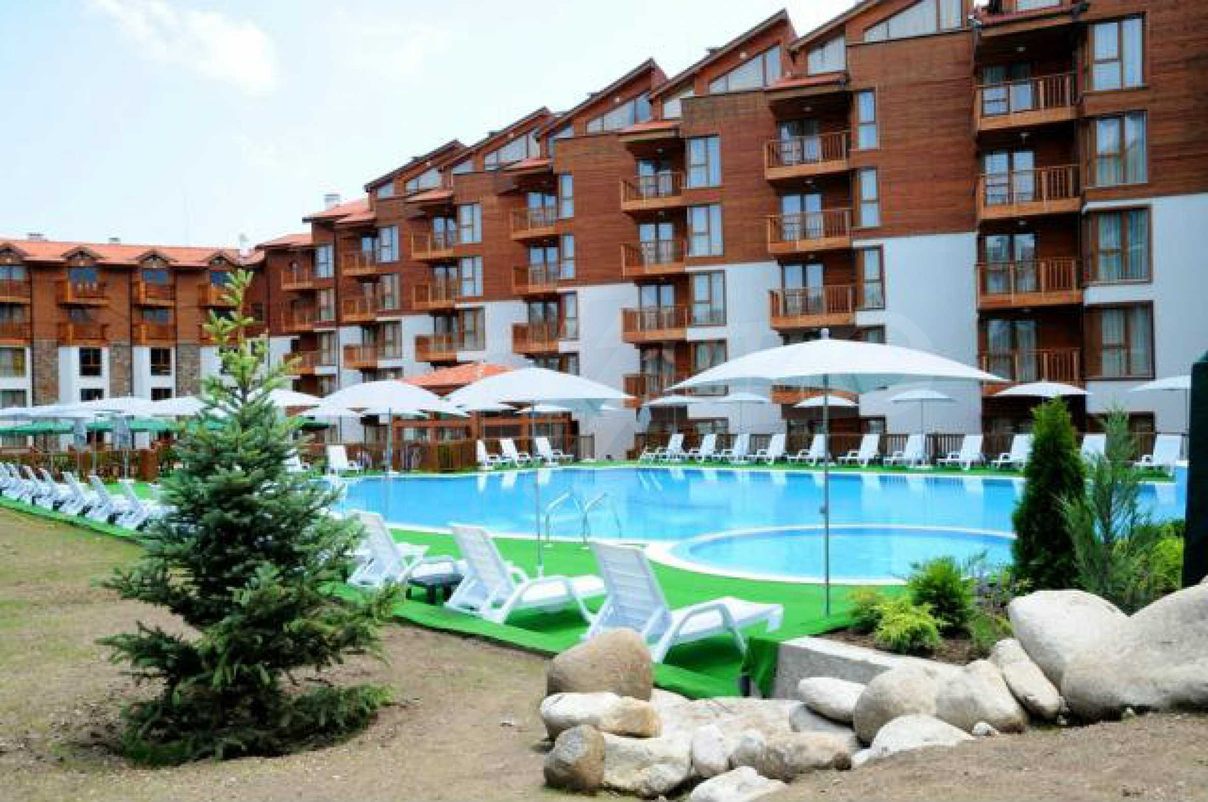 Narcis Spa Hotel 2