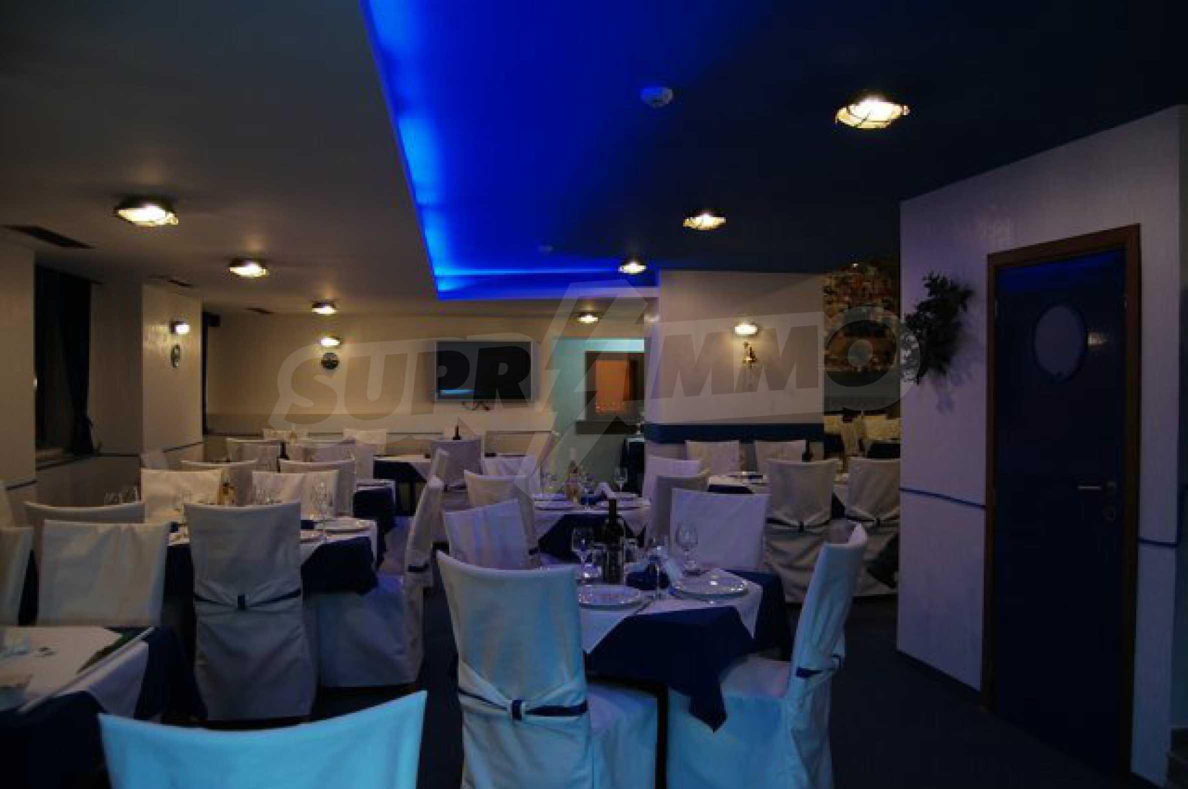 Narcis Spa Hotel 34