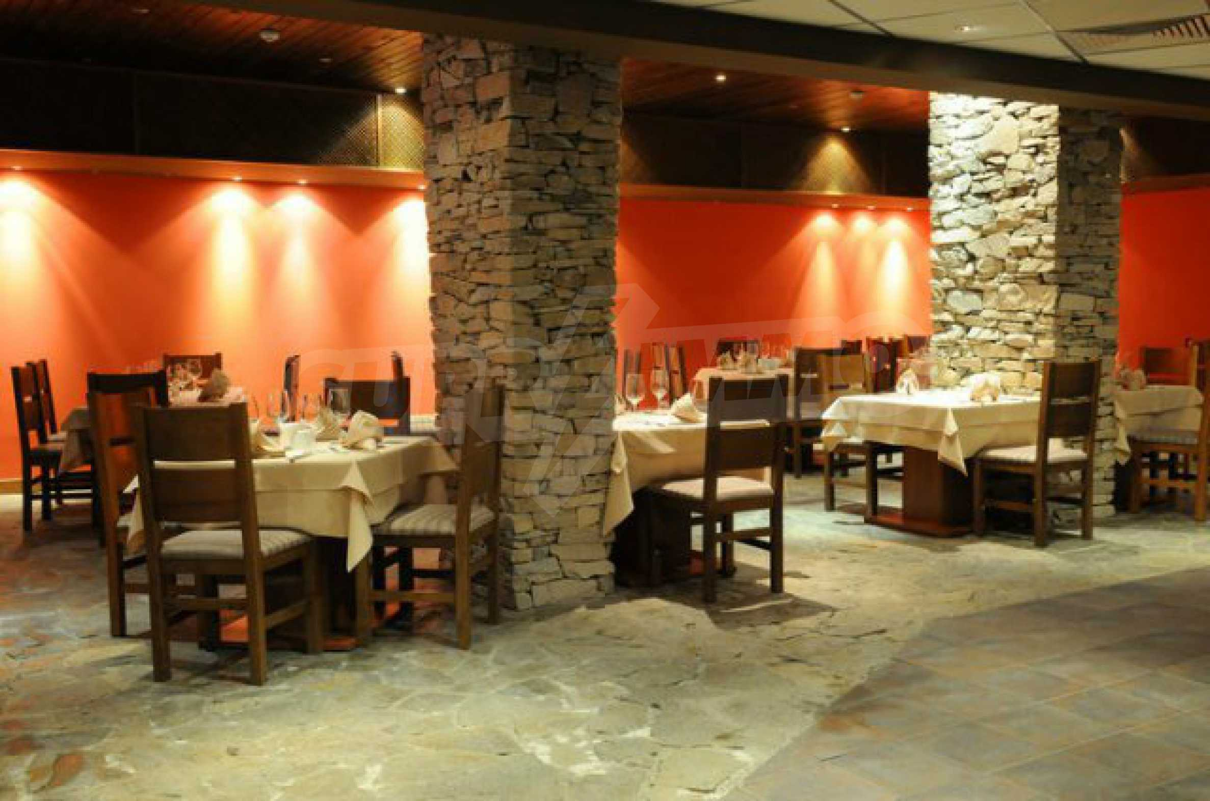 Narcis Spa Hotel 36