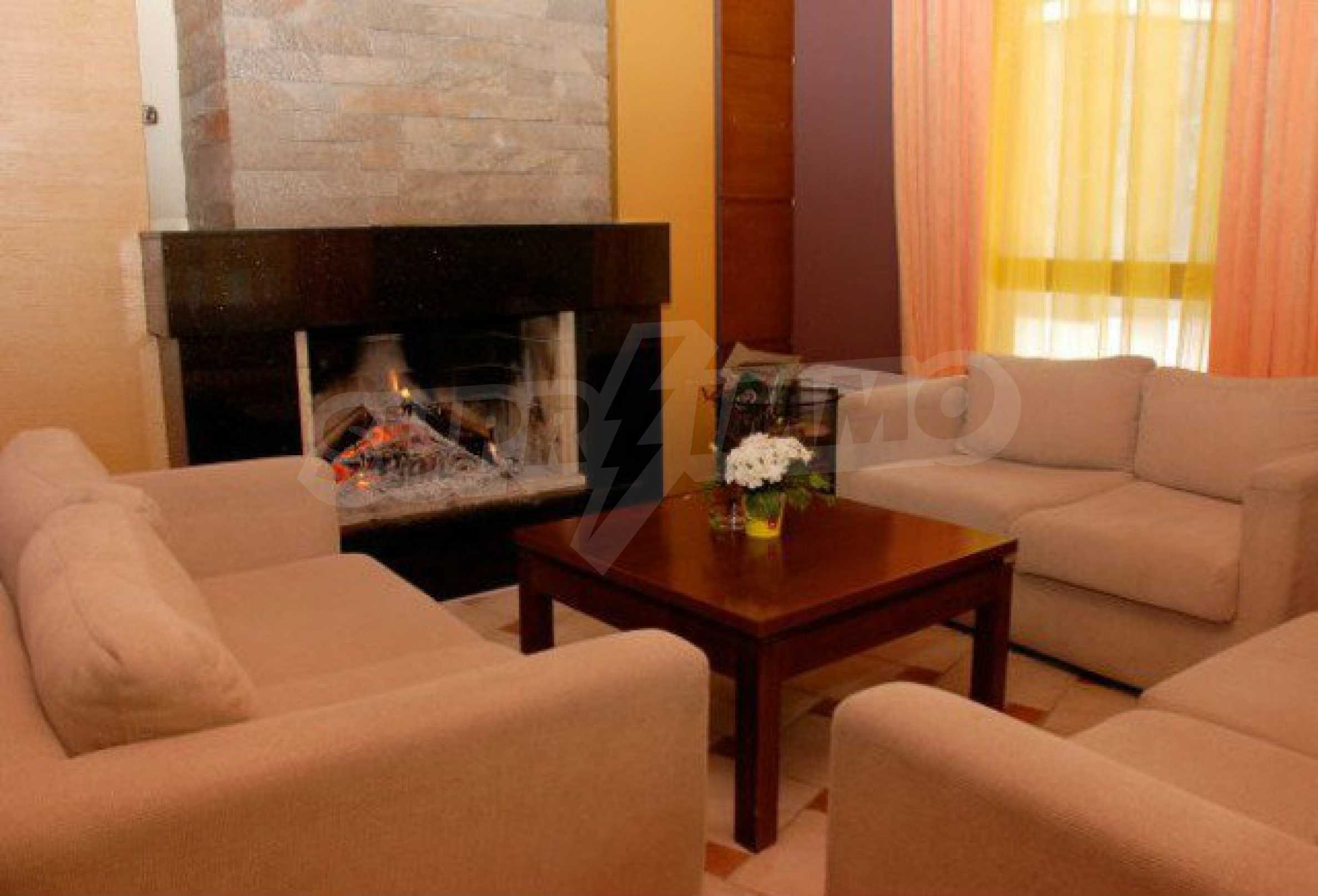 Narcis Spa Hotel 37