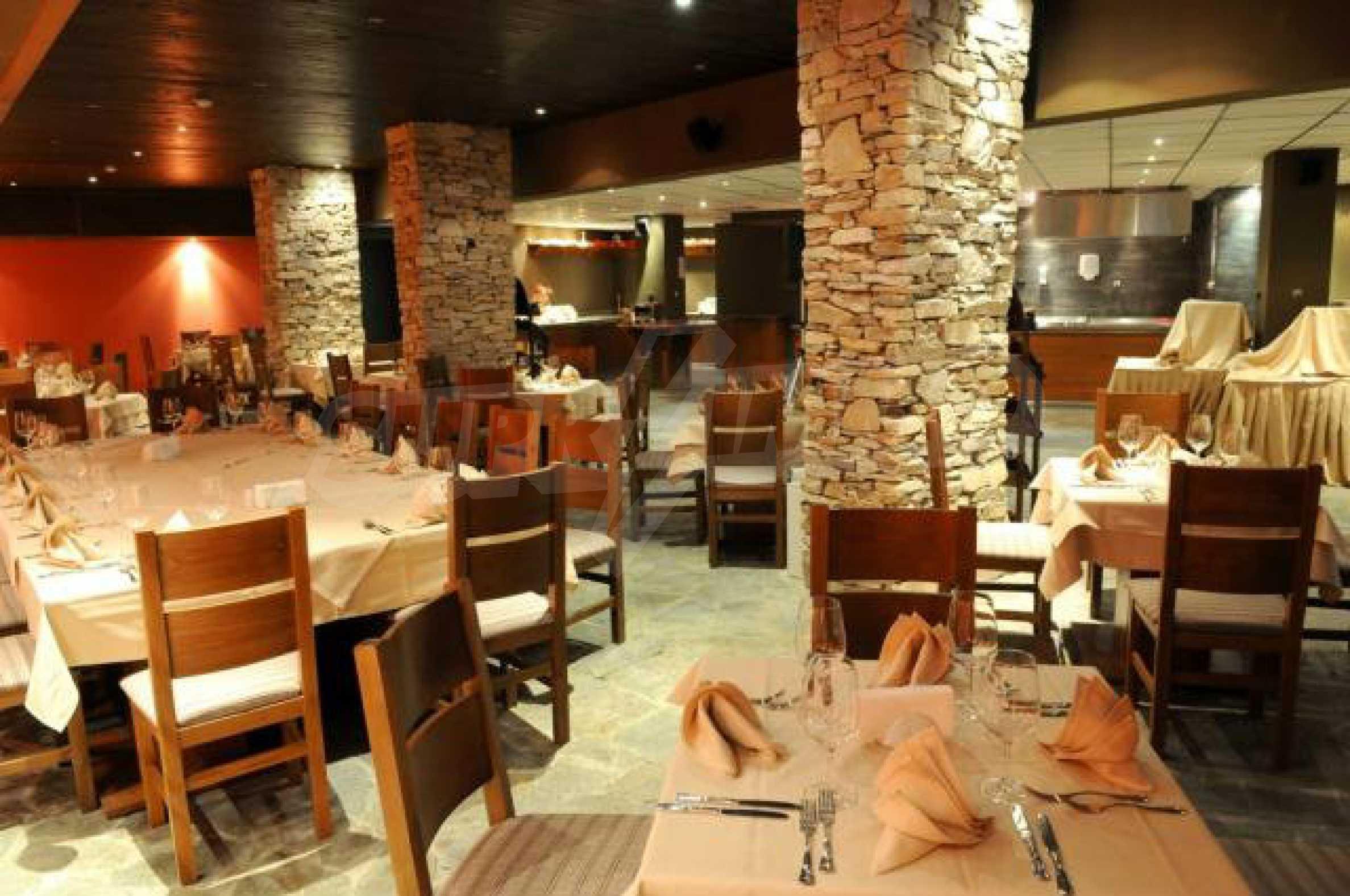 Narcis Spa Hotel 38
