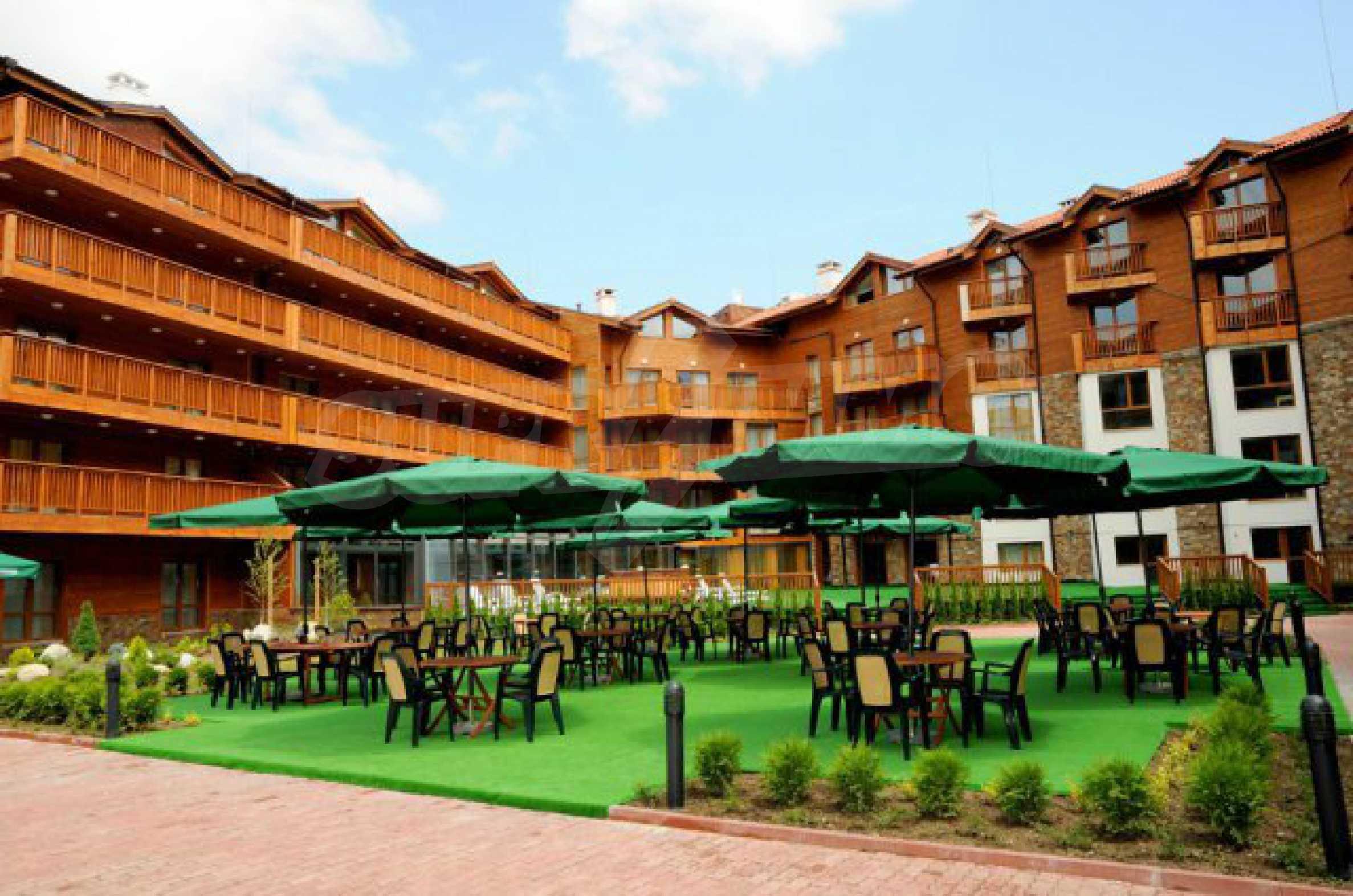 Narcis Spa Hotel 3