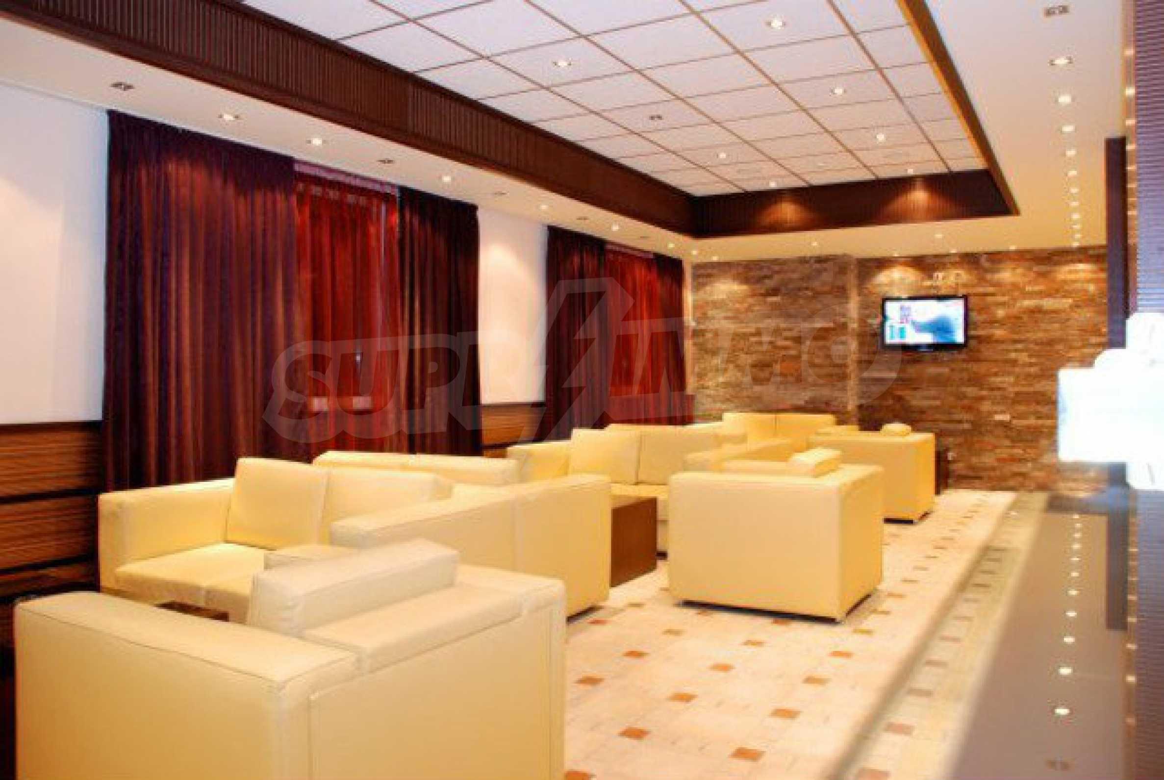 Narcis Spa Hotel 40