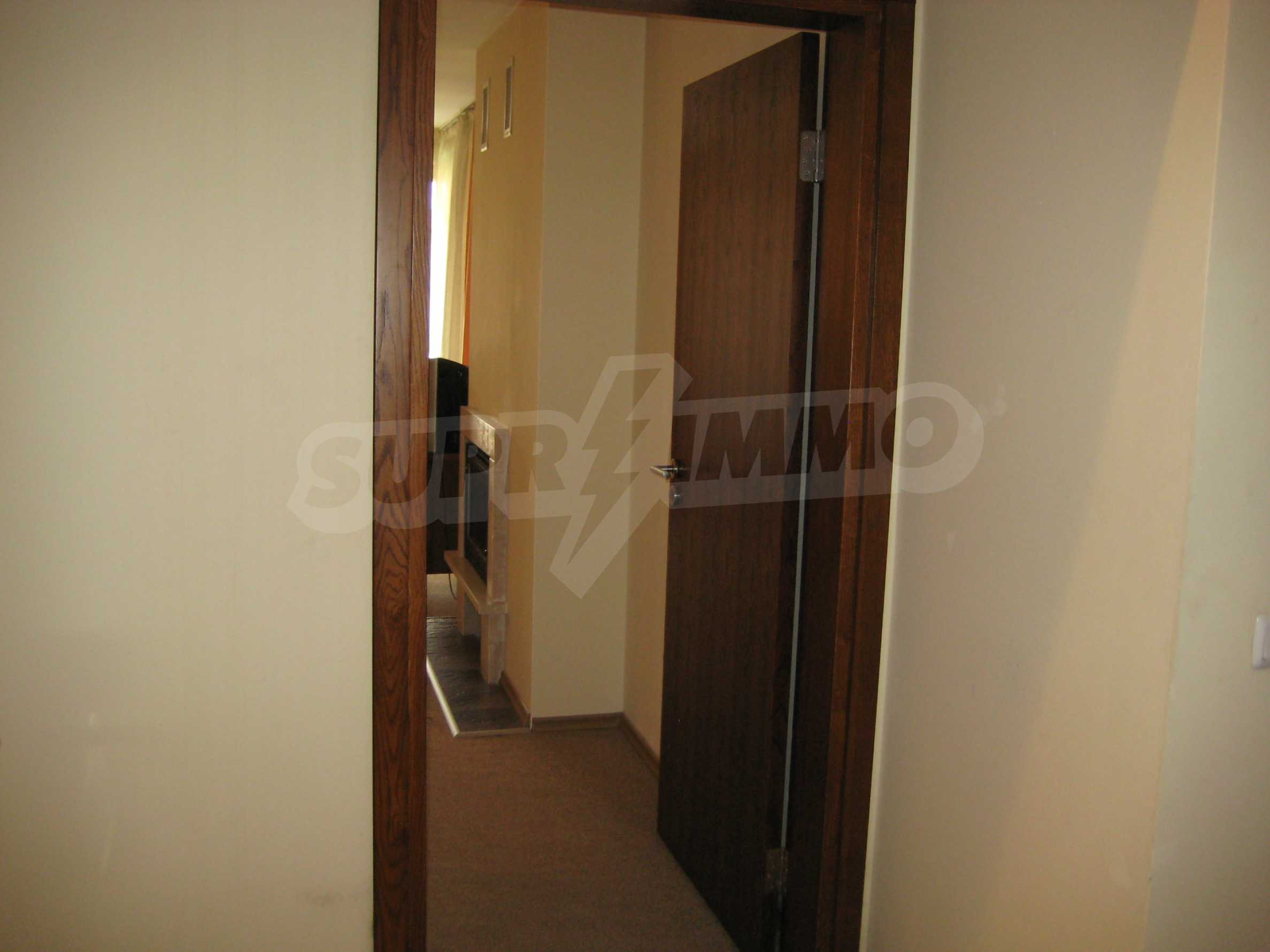 Narcis Spa Hotel 4
