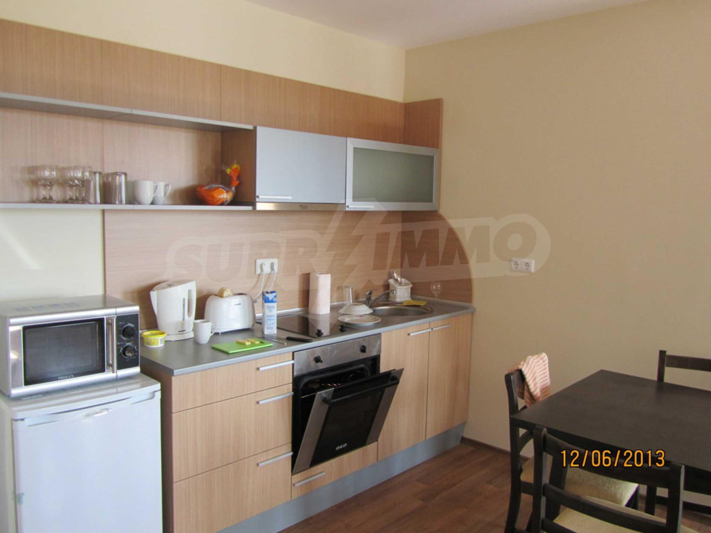 Apartment for sale near Kamchia  1