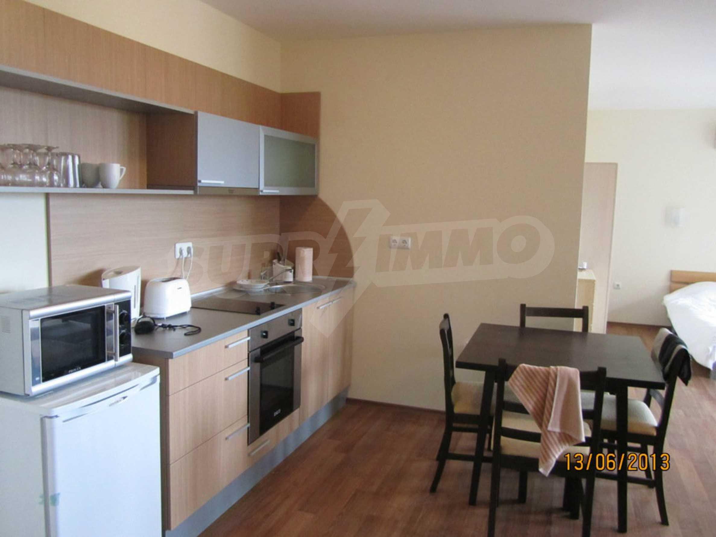 Apartment for sale near Kamchia  3
