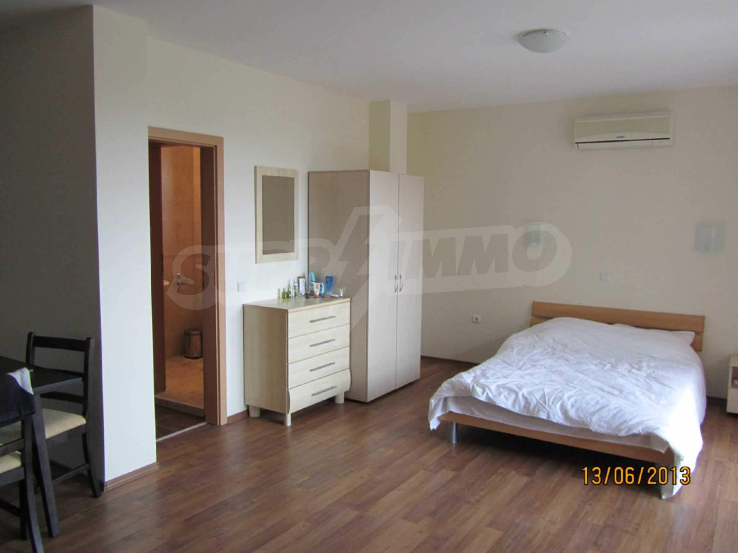 Apartment for sale near Kamchia  4
