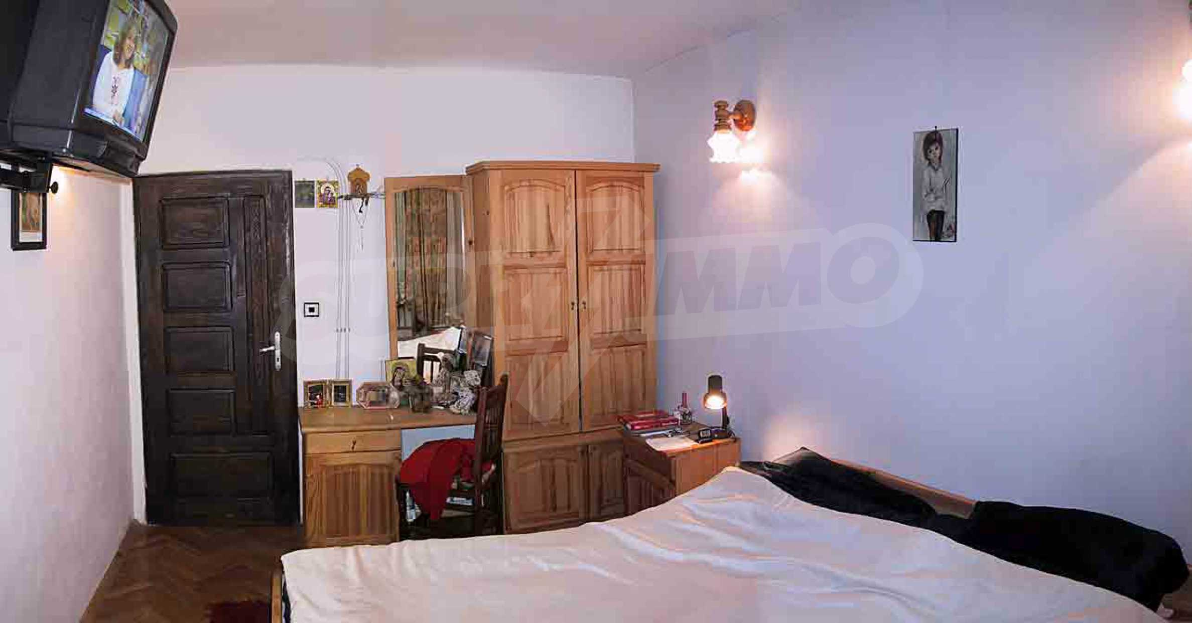 Great furnished maisonette in the center of the town of Chepelare 9