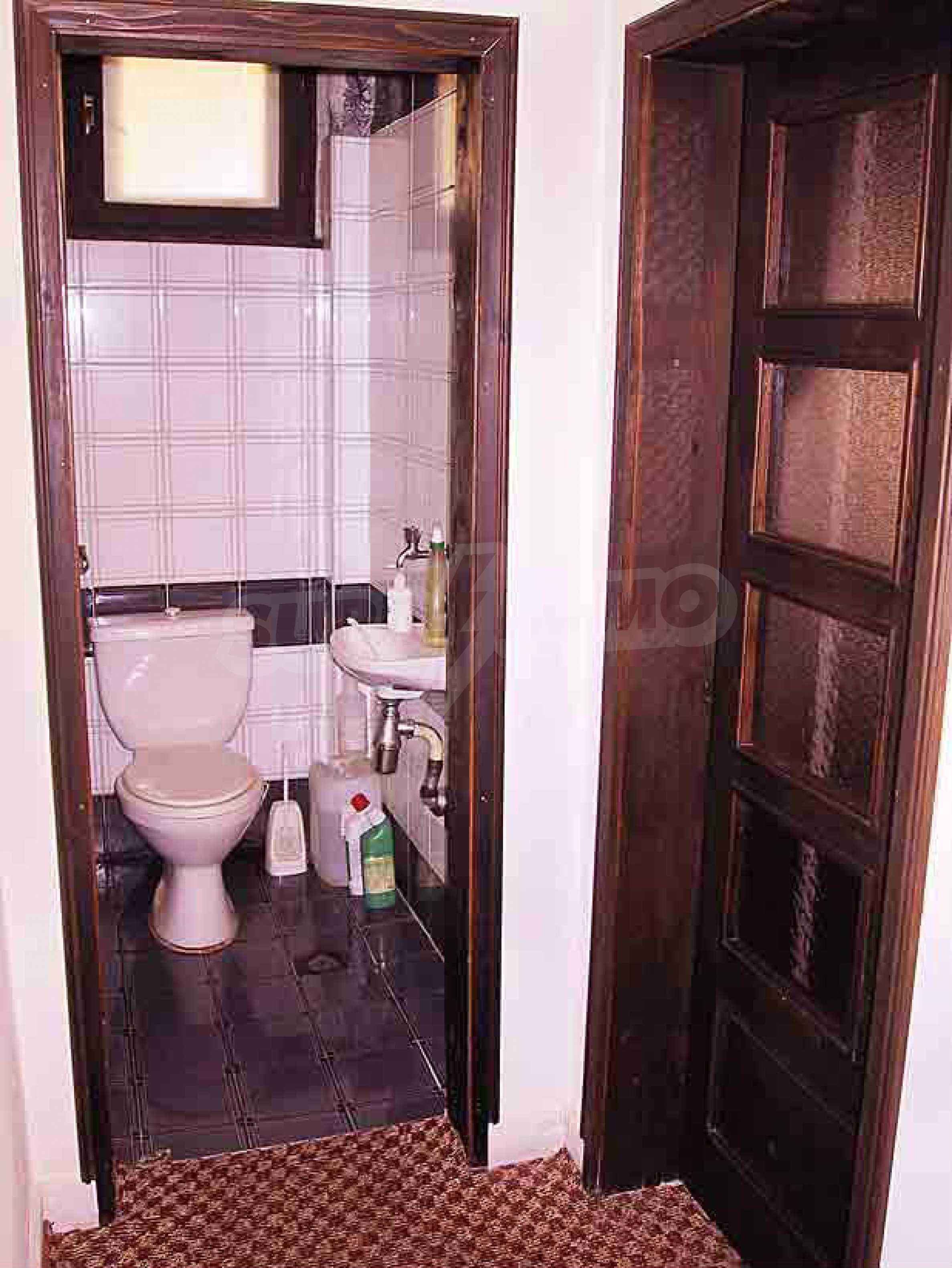 Great furnished maisonette in the center of the town of Chepelare 12