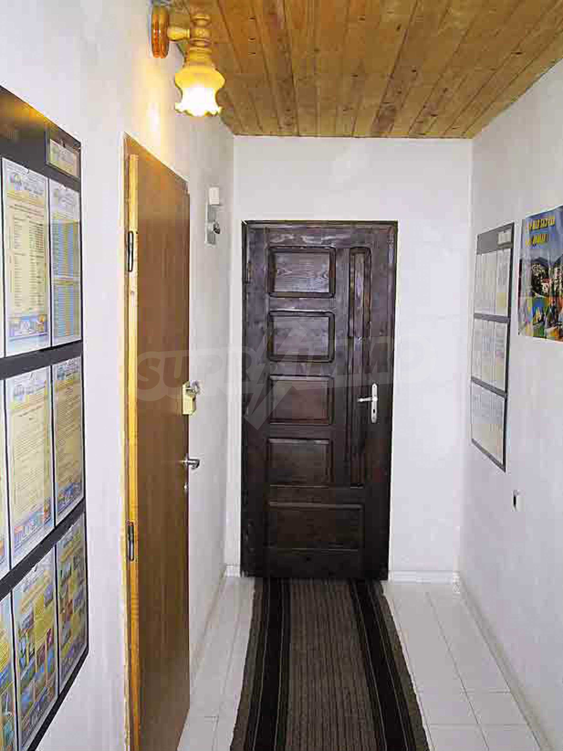 Great furnished maisonette in the center of the town of Chepelare 19
