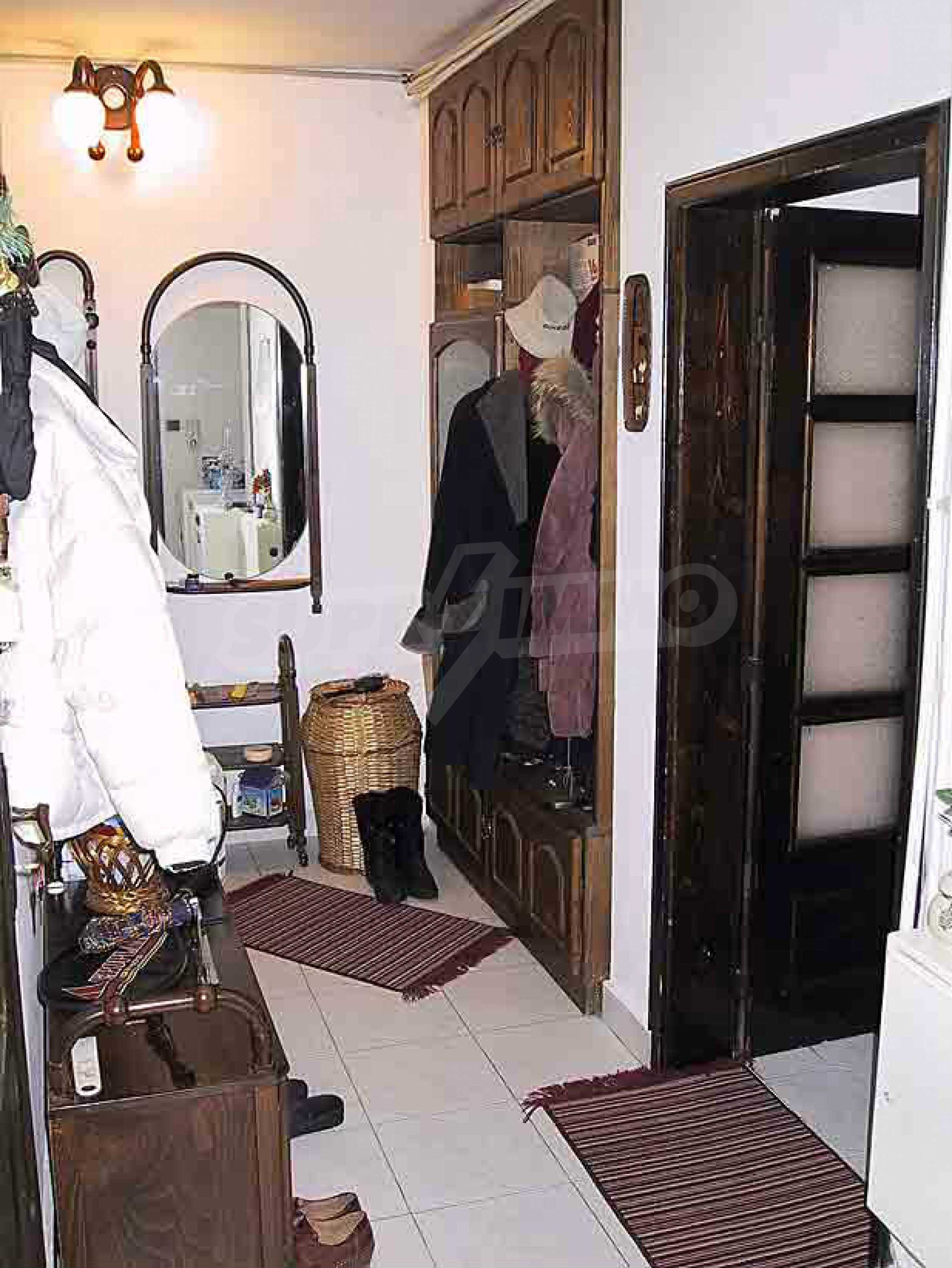 Great furnished maisonette in the center of the town of Chepelare 3