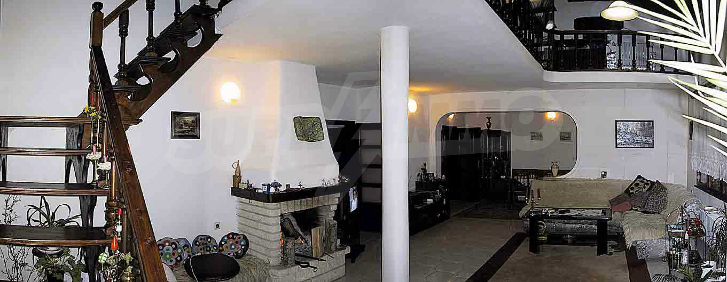 Great furnished maisonette in the center of the town of Chepelare 5