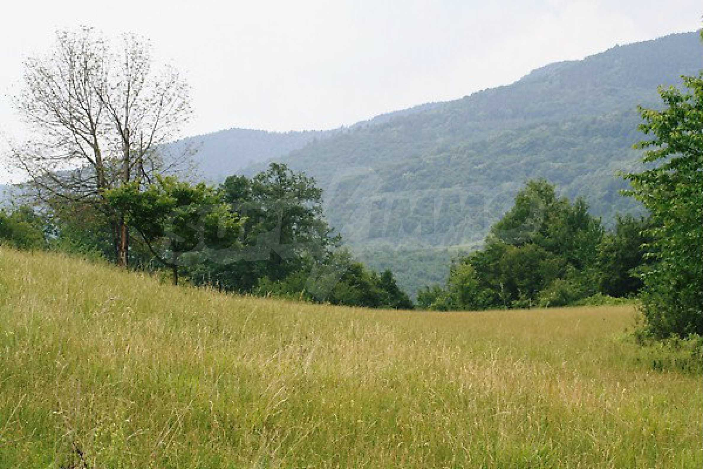 Large plot of land located near town Gabrovo 20