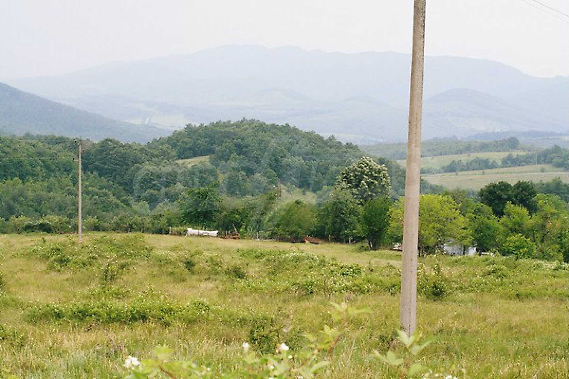 Large plot of land located near town Gabrovo 24
