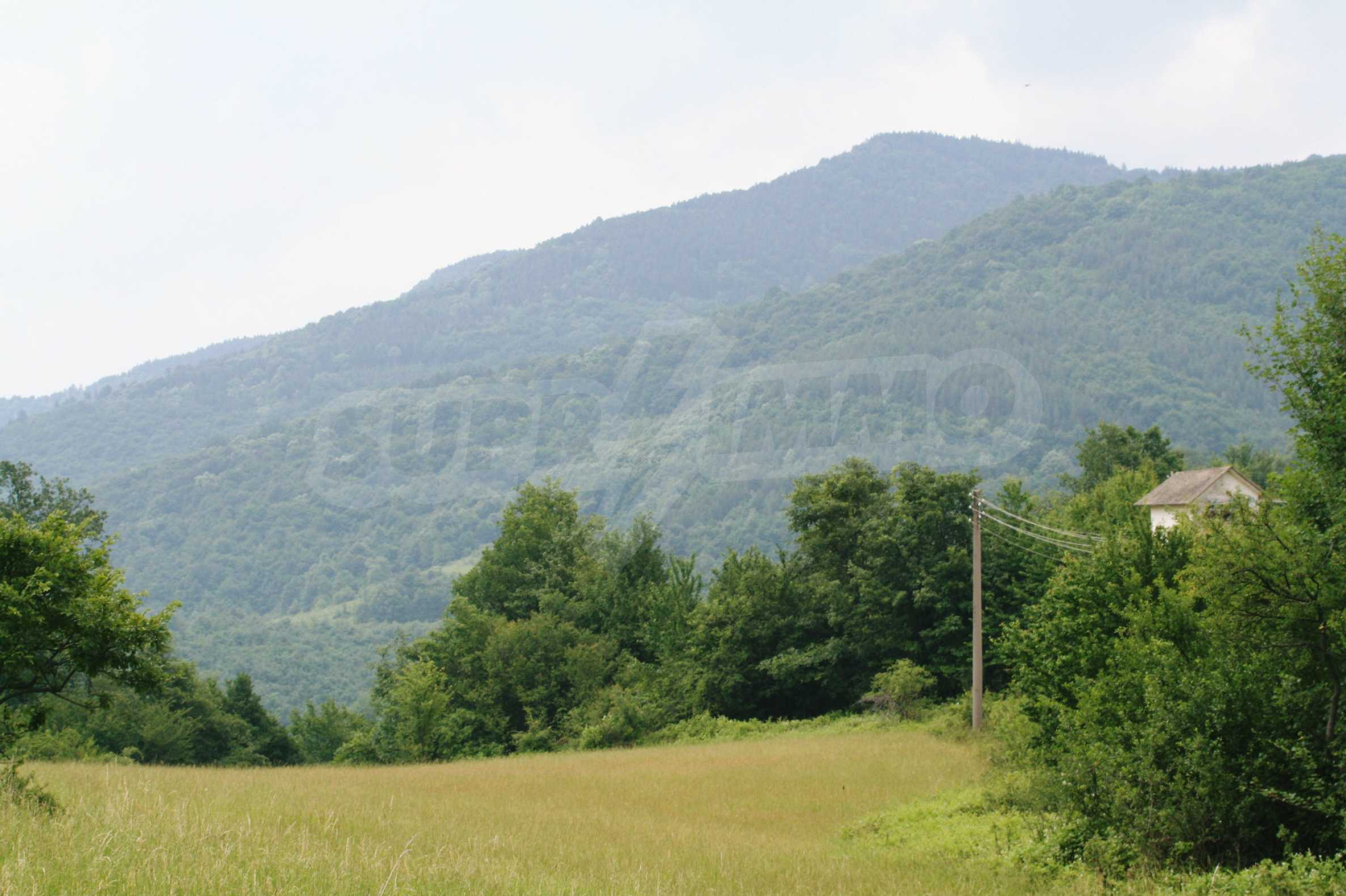 Spacious plot of agricultural land with potential near Gabrovo 22