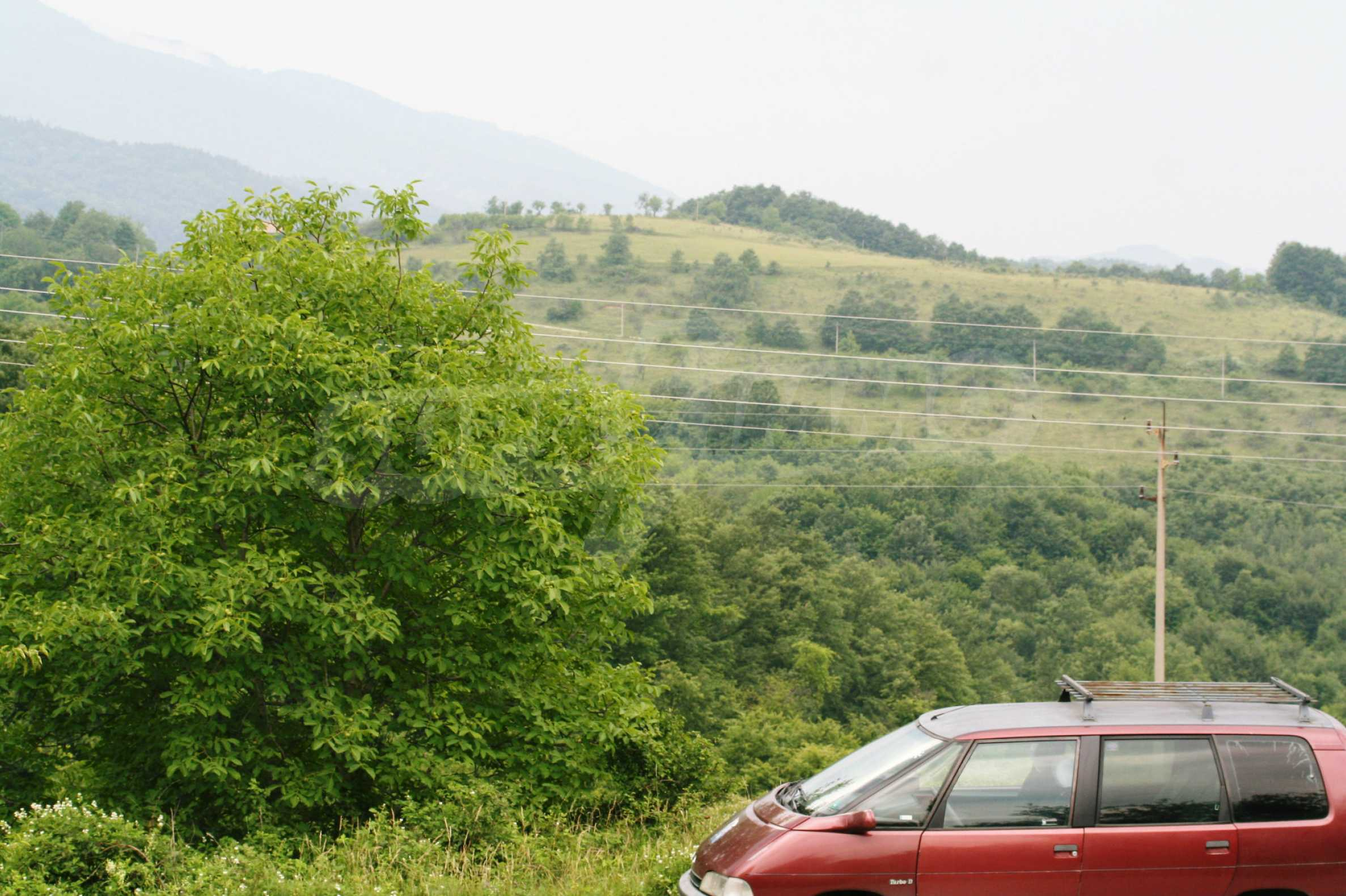 Spacious plot of agricultural land with potential near Gabrovo 23