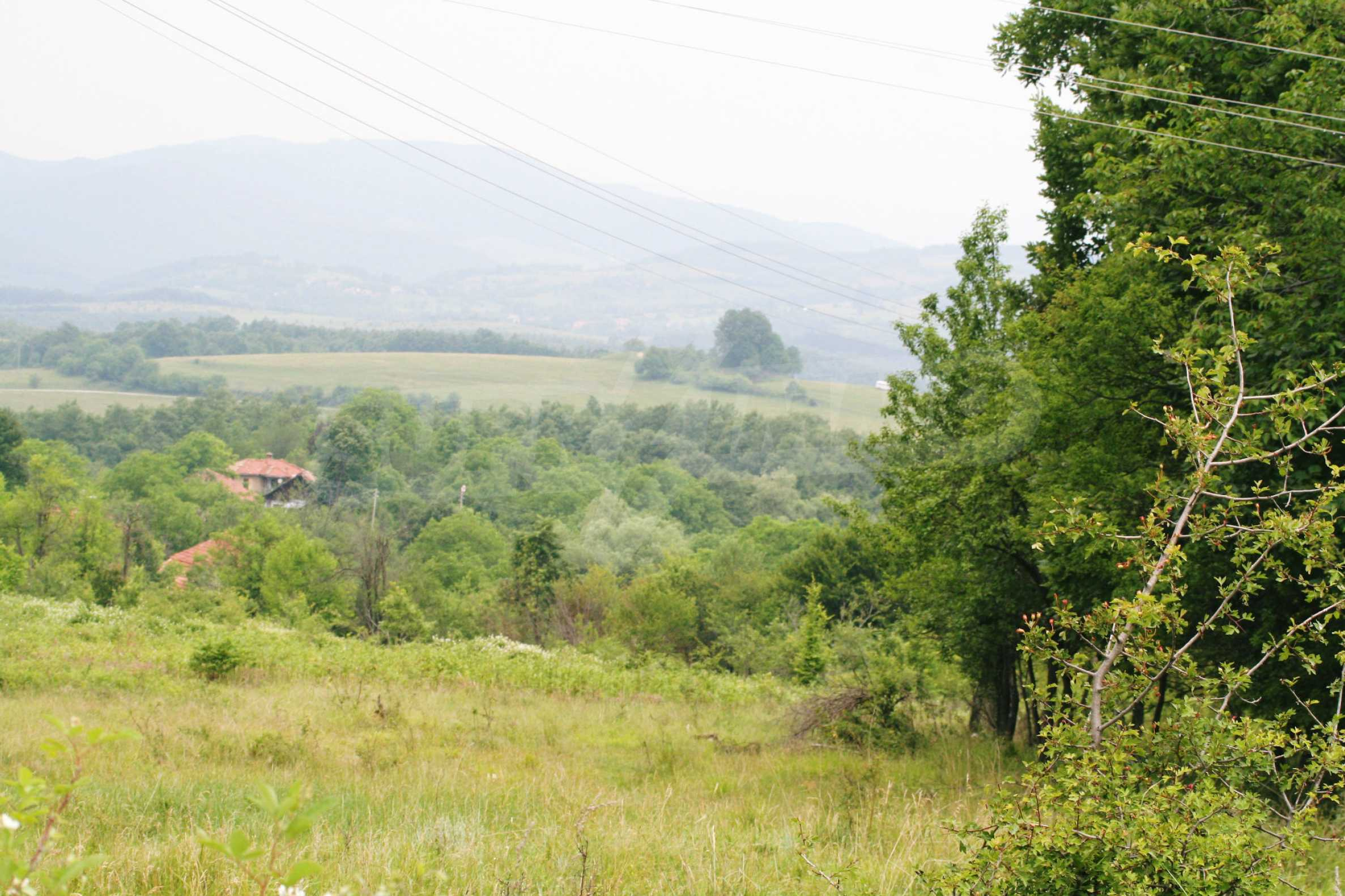 Spacious plot of agricultural land with potential near Gabrovo 26