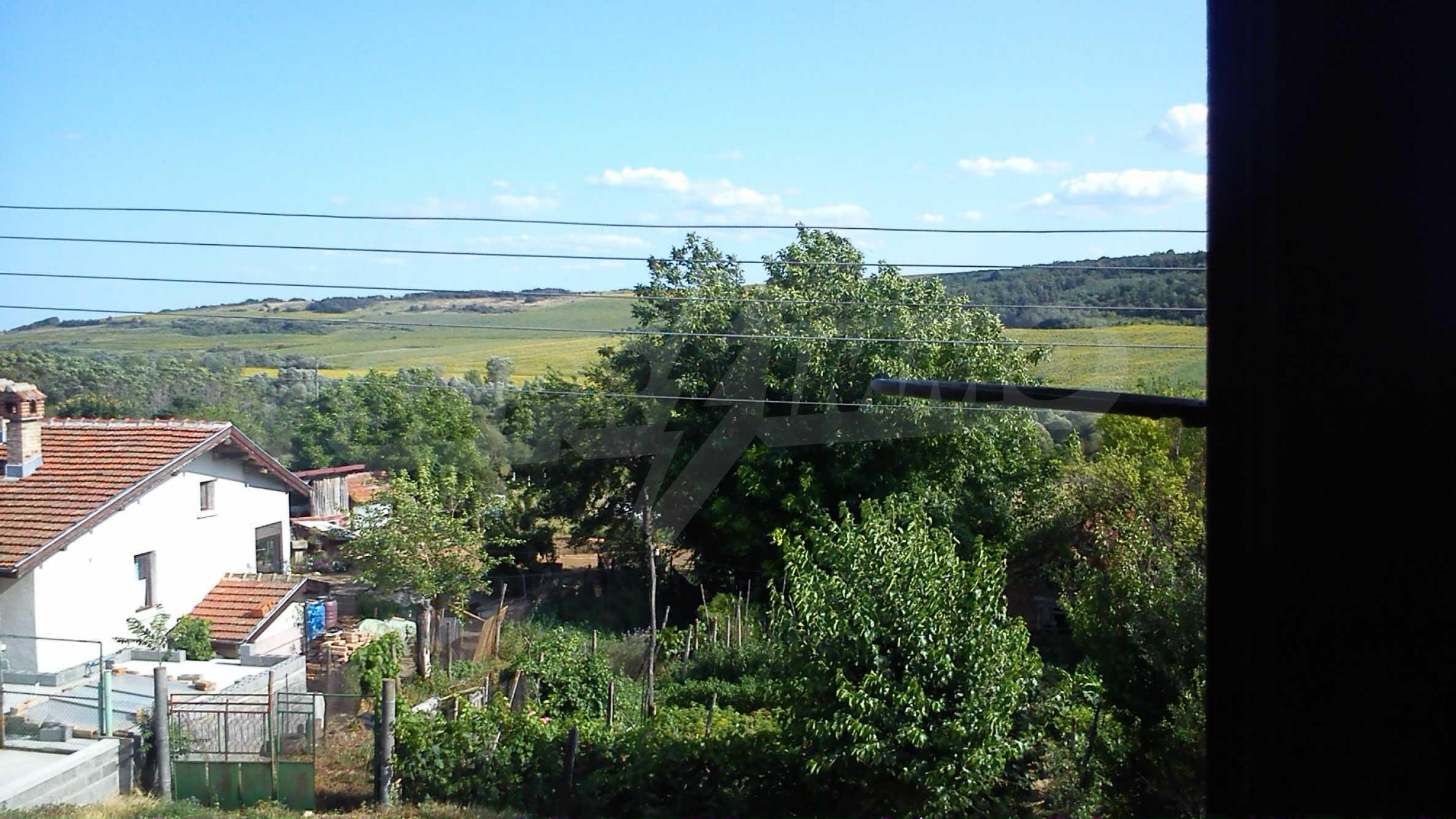 3-storey villa with garden in picturesque village near Vidin 12