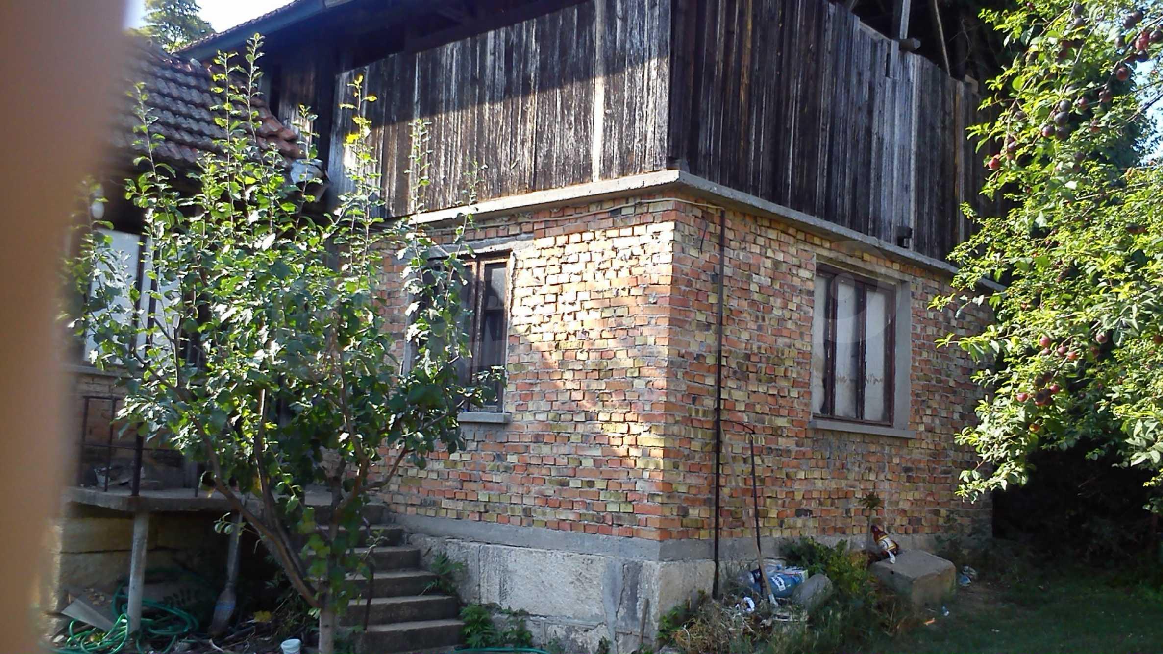 3-storey villa with garden in picturesque village near Vidin 20