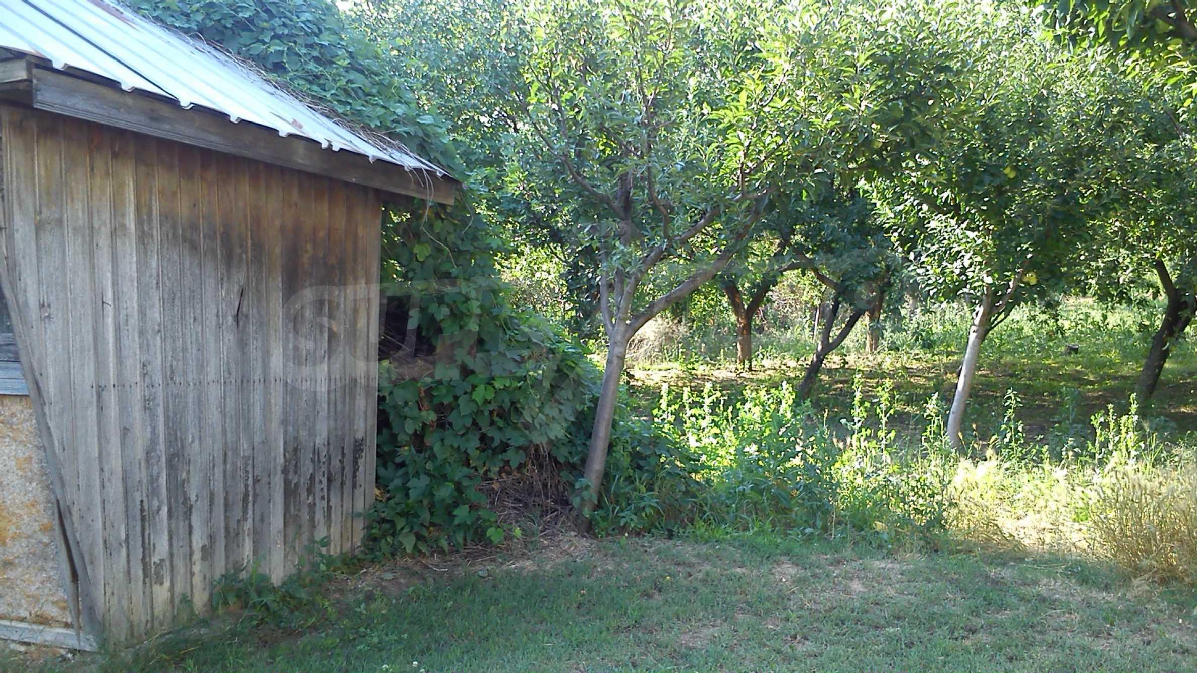 3-storey villa with garden in picturesque village near Vidin 21