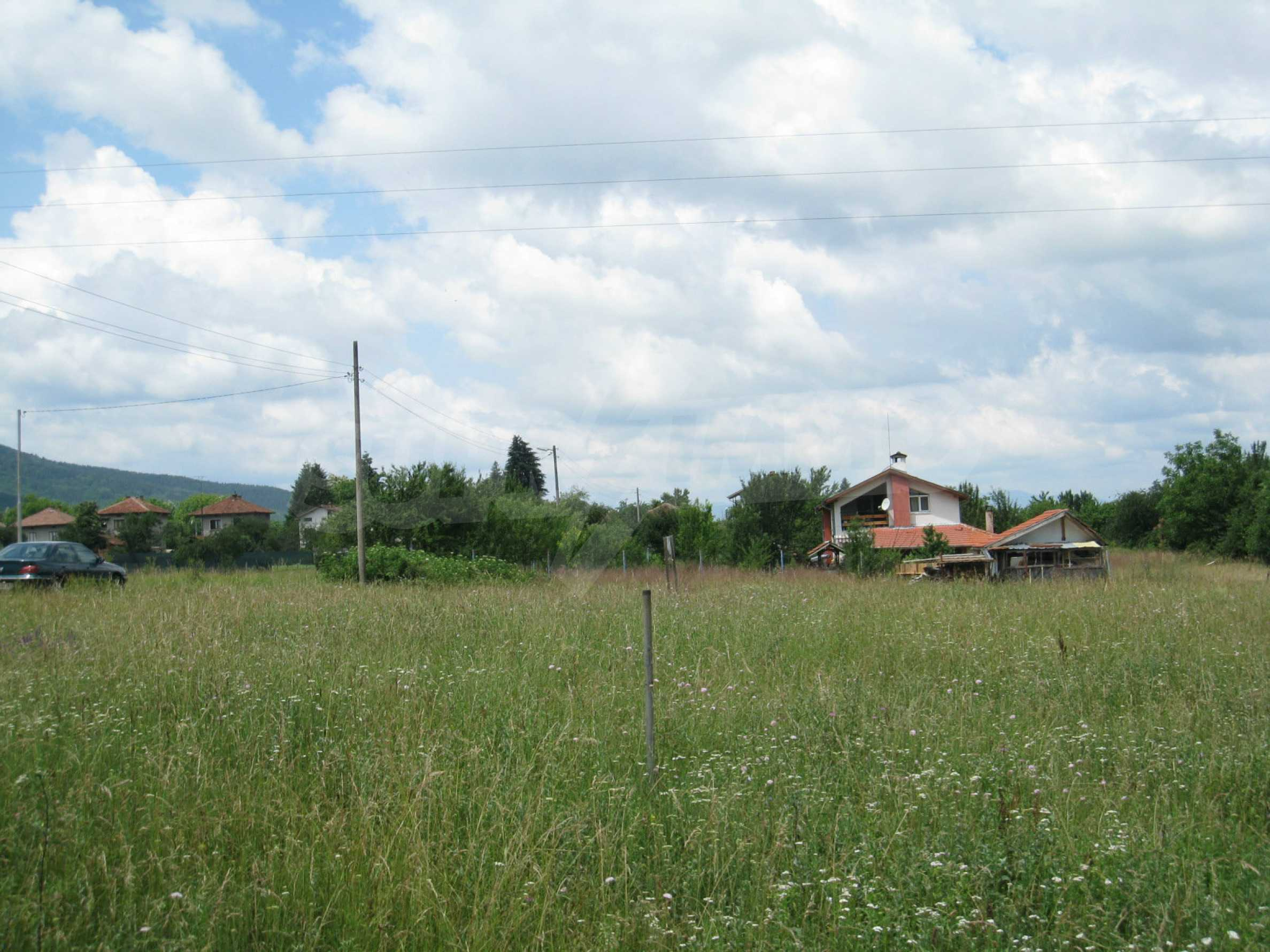 Regulated plot of land with mountain views in Pravets 18