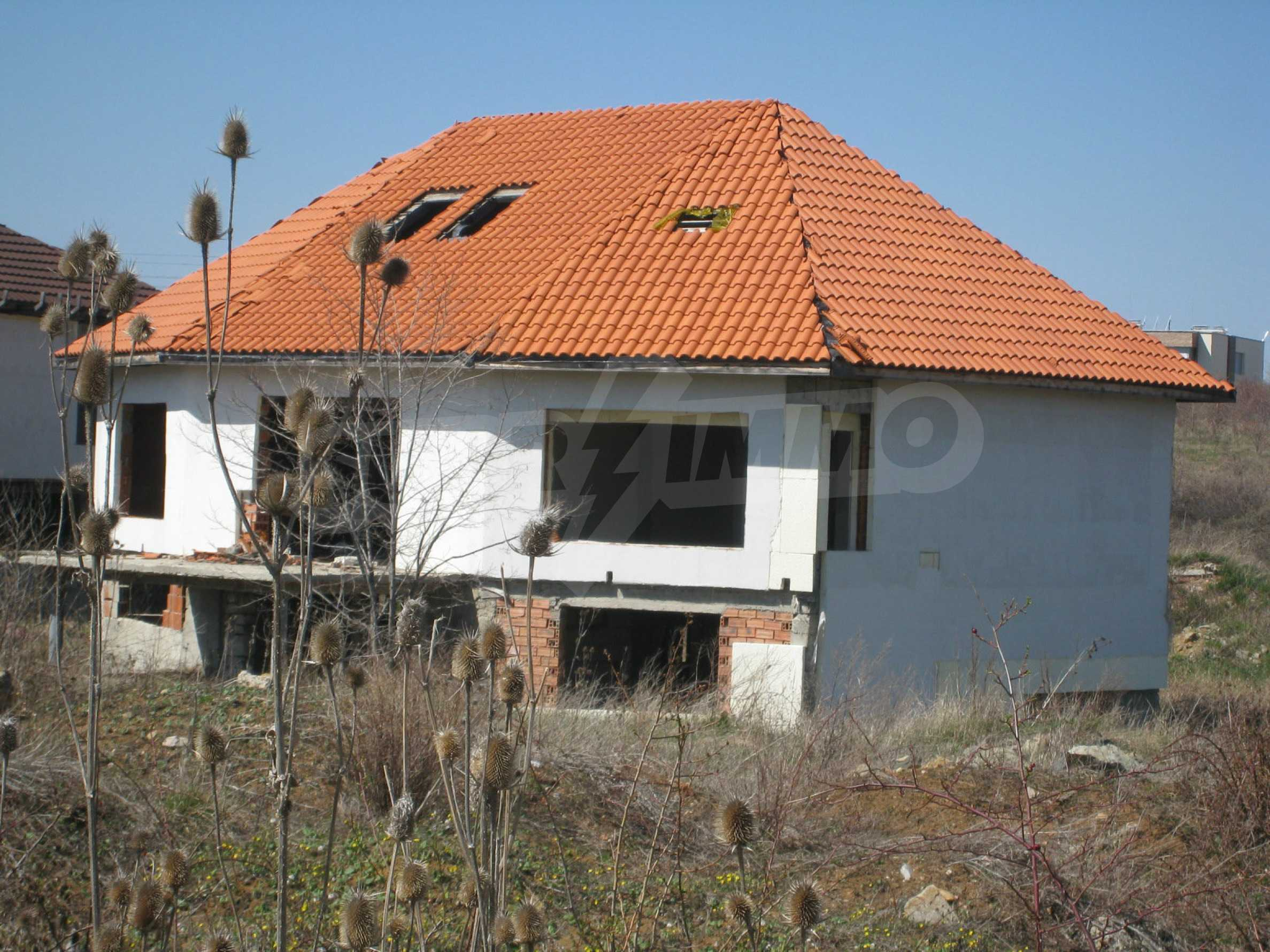 Big house with garden 5 km from the Ring road in Sofia 1