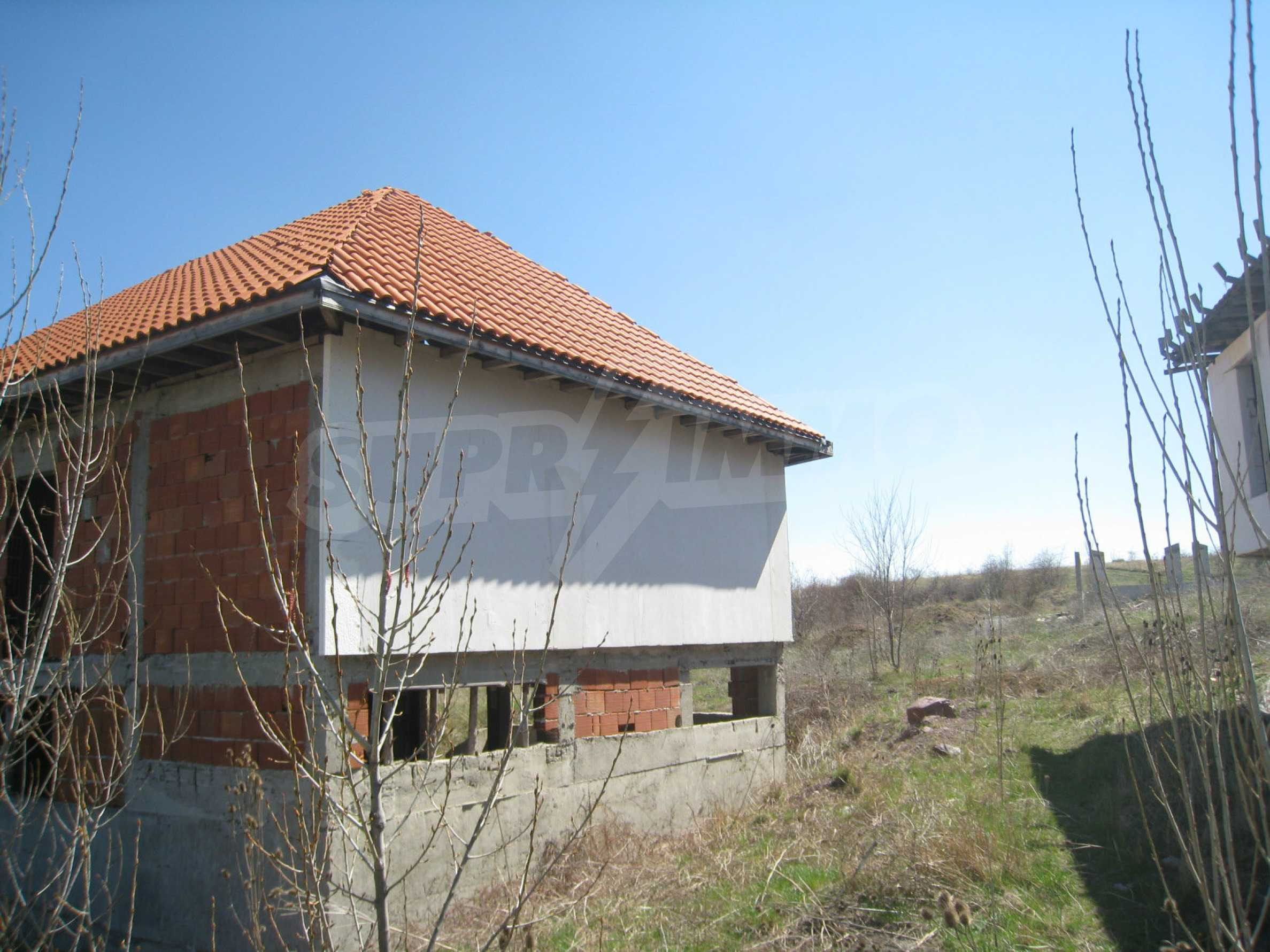 Big house with garden 5 km from the Ring road in Sofia 29