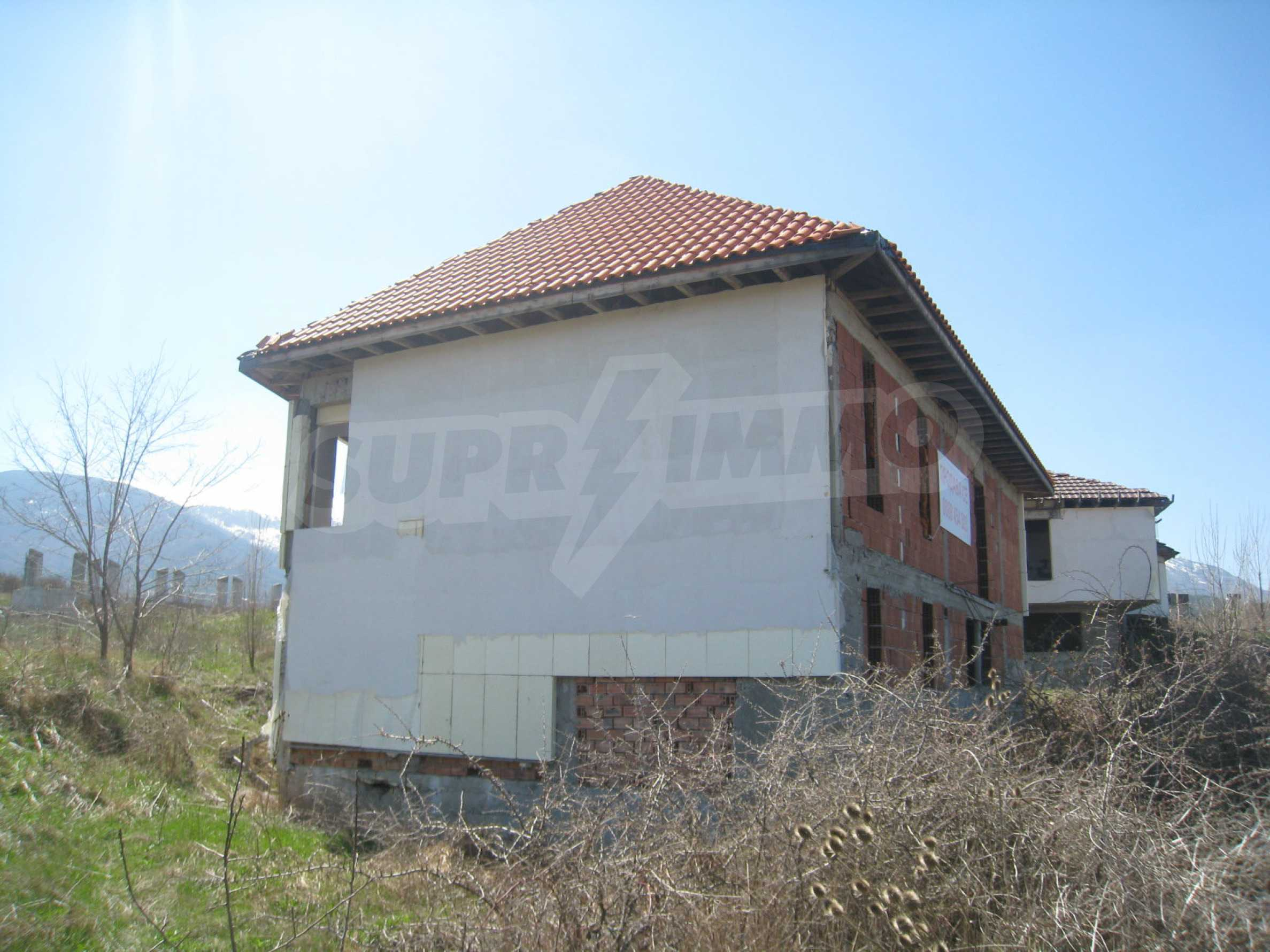 Big house with garden 5 km from the Ring road in Sofia 31