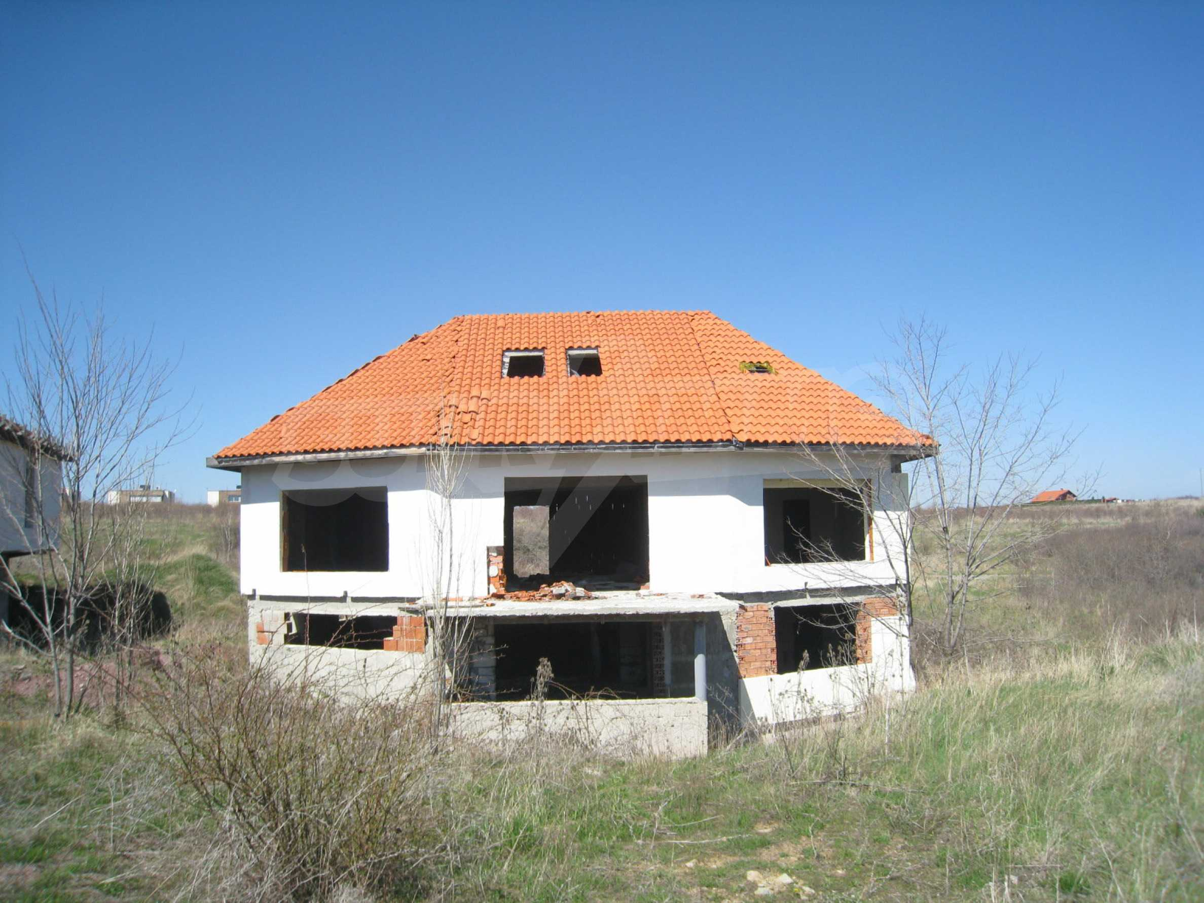 Big house with garden 5 km from the Ring road in Sofia 37
