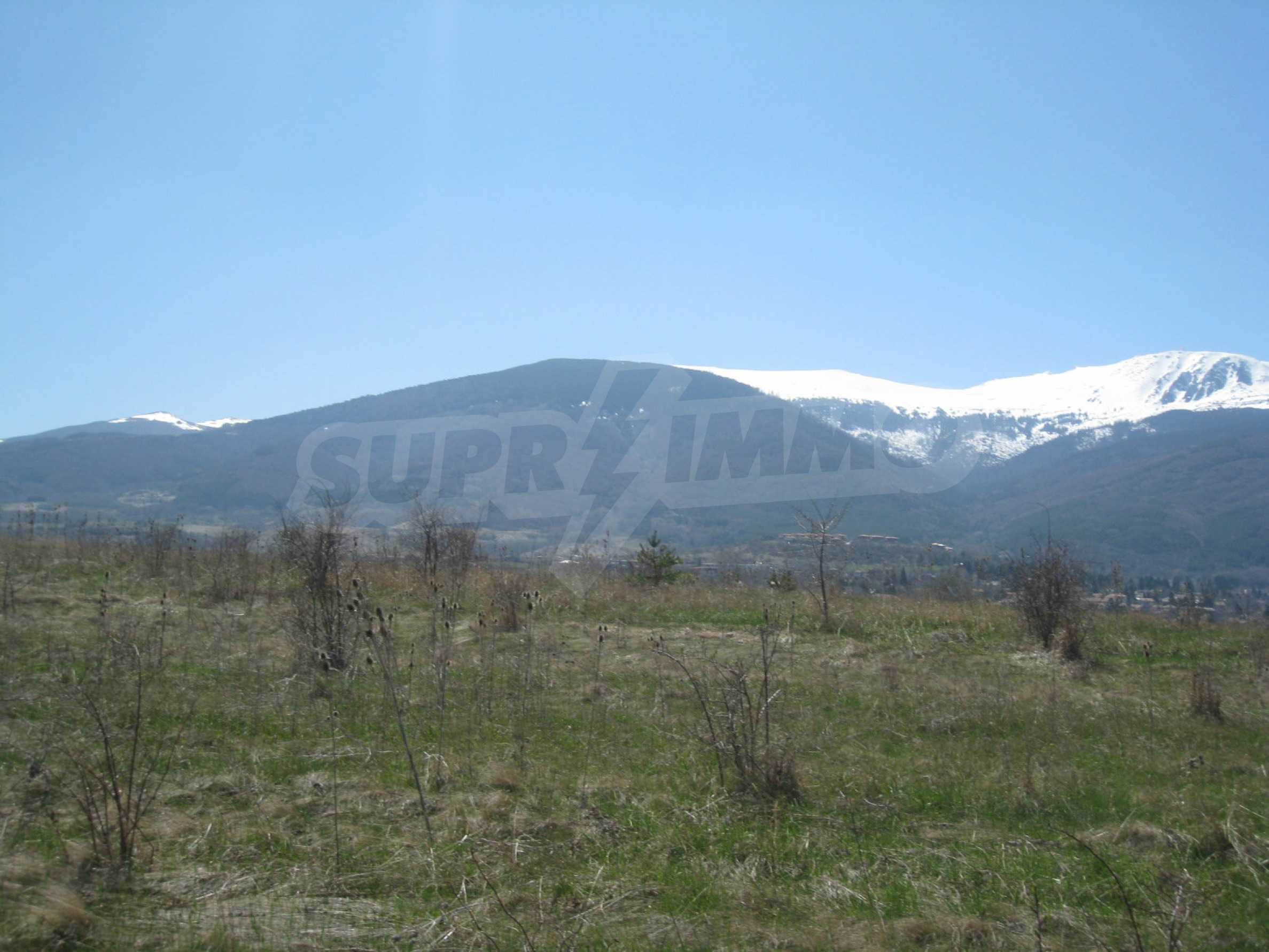 Regulated plot for construction of private house or villa near Sofia 21