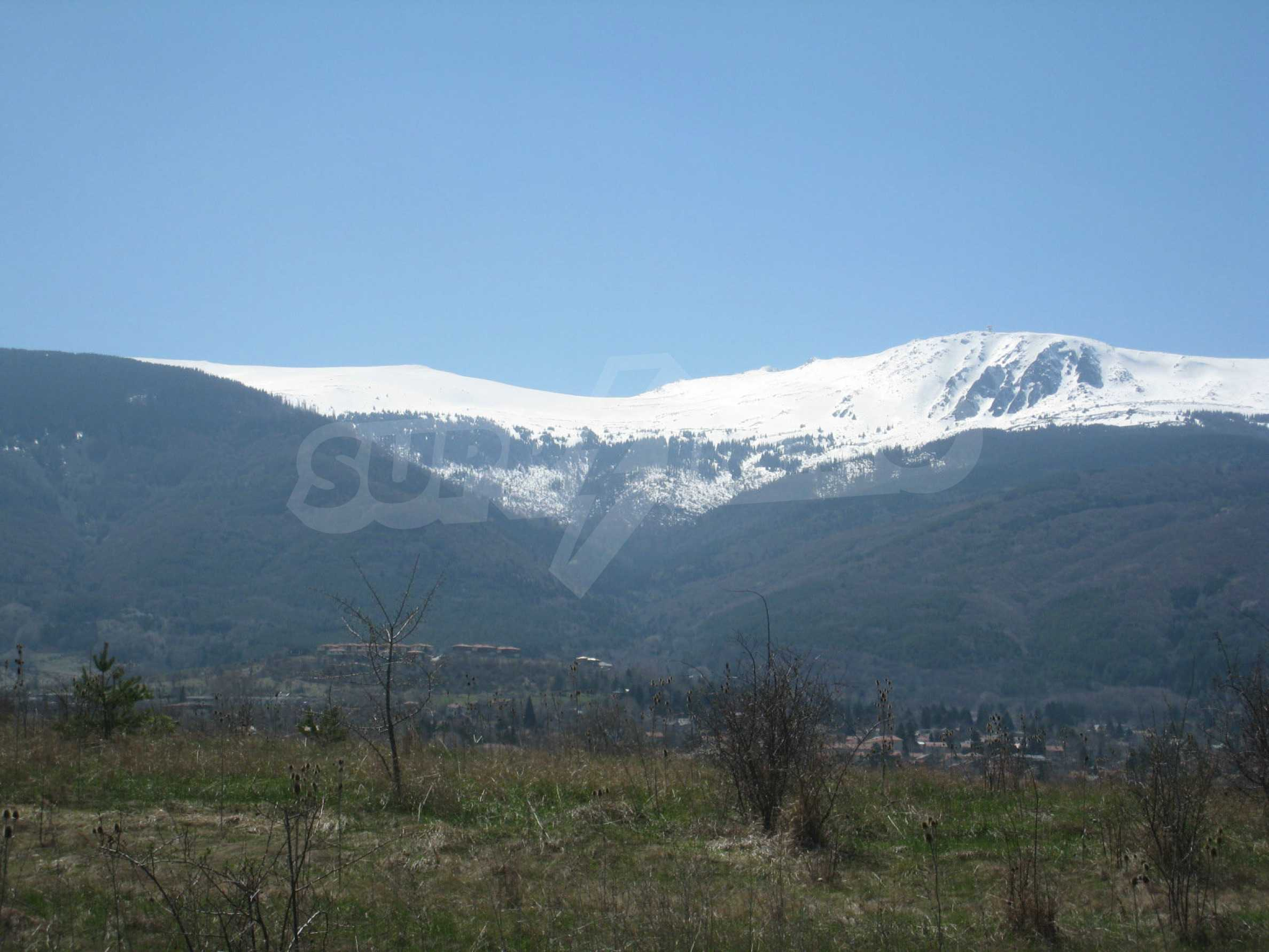 Regulated plot for construction of private house or villa near Sofia 23