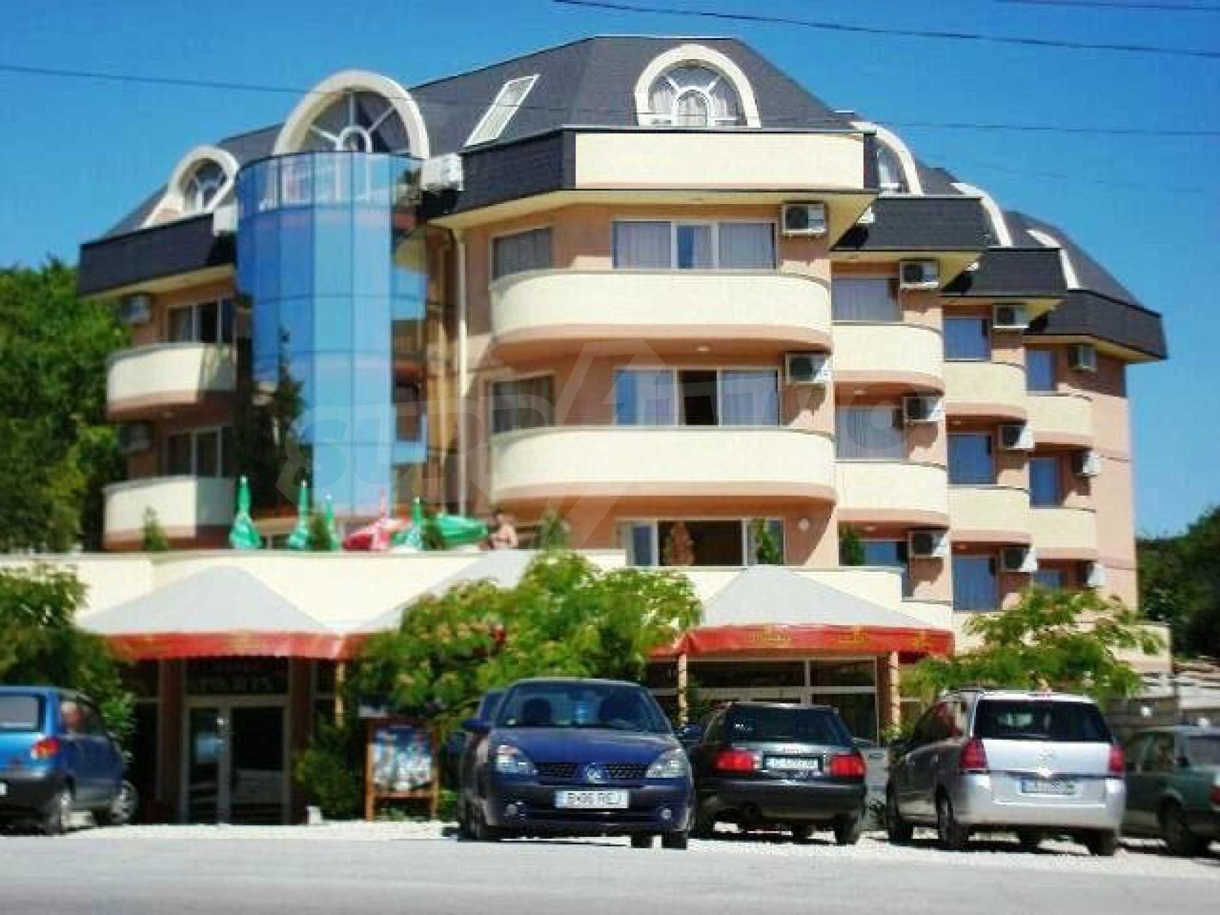 Hotel in Balchik