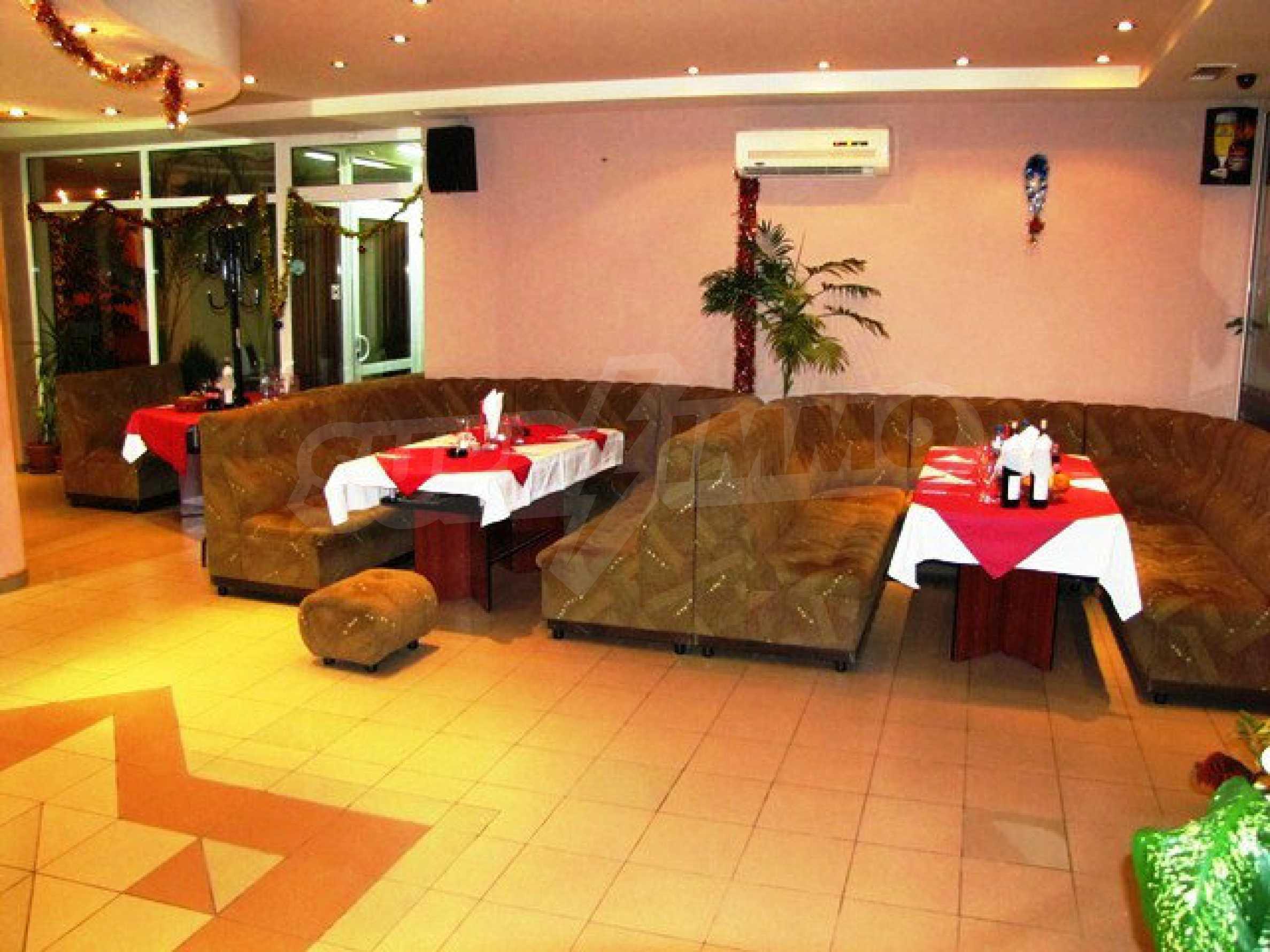 Hotel in Balchik 4