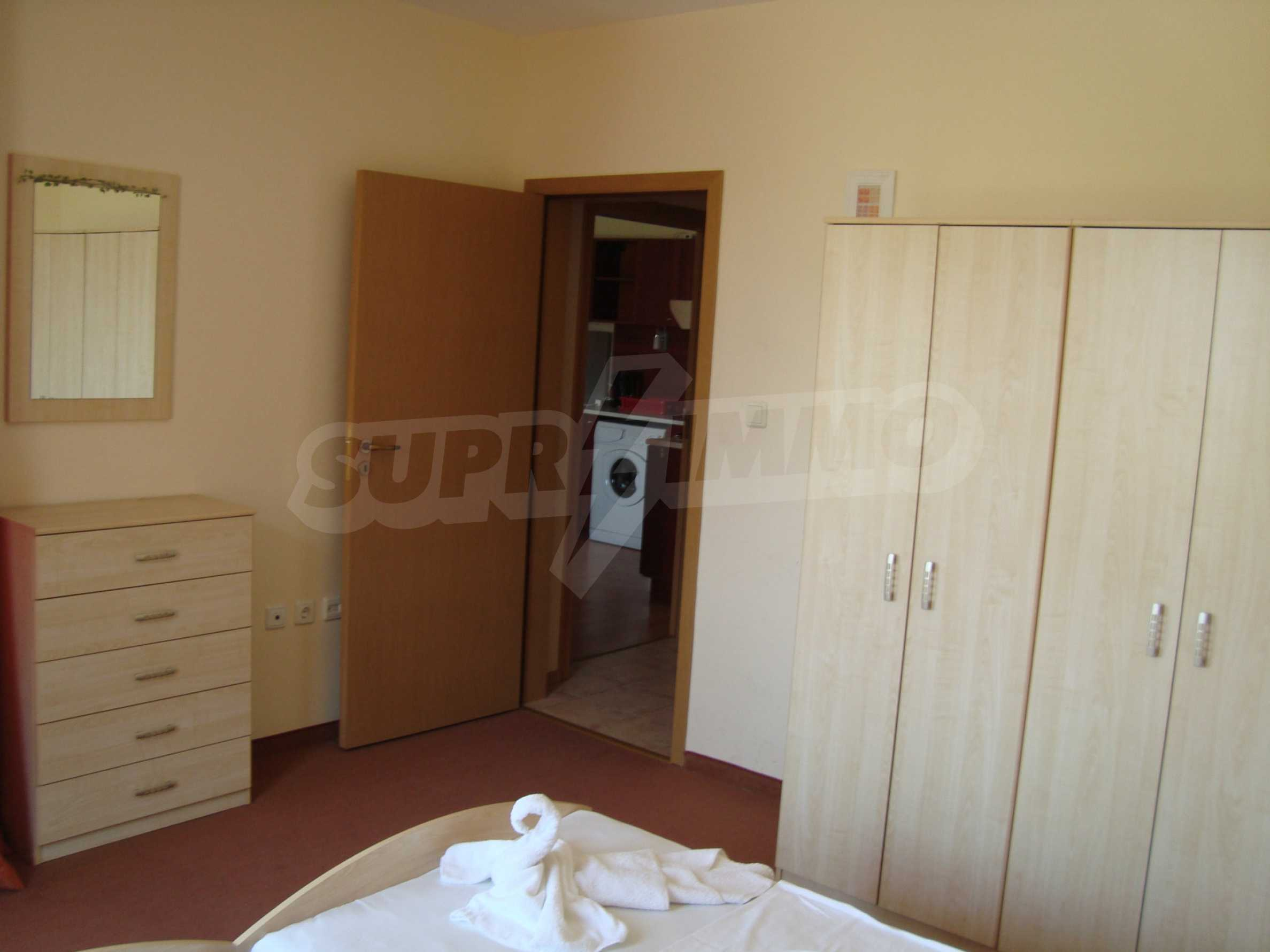 One-bedroom apartment in Prestige City 1 complex in Sunny beach 10