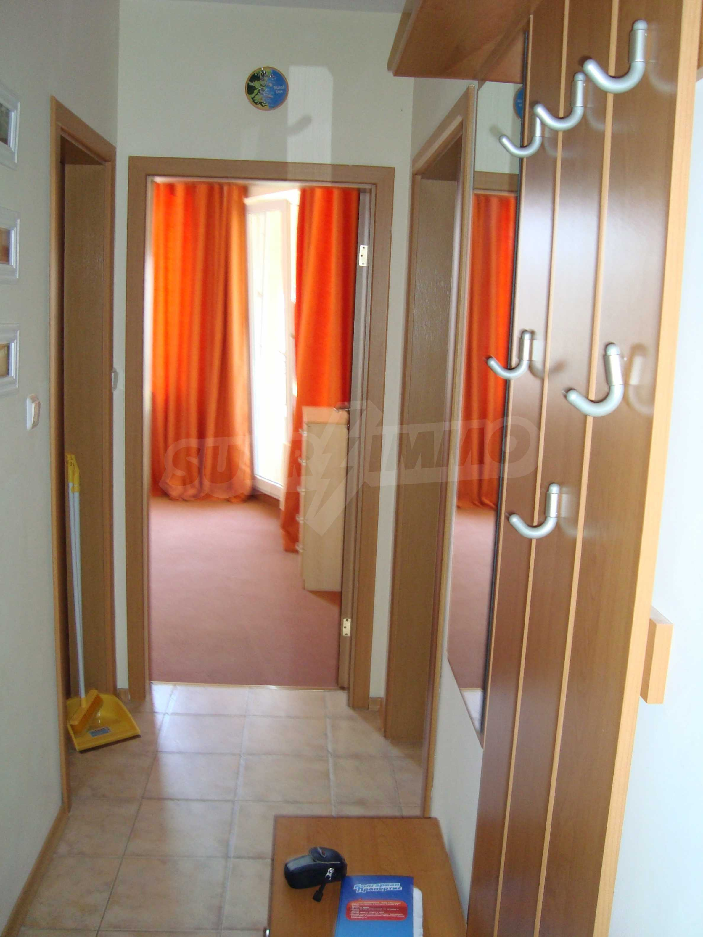 One-bedroom apartment in Prestige City 1 complex in Sunny beach 12
