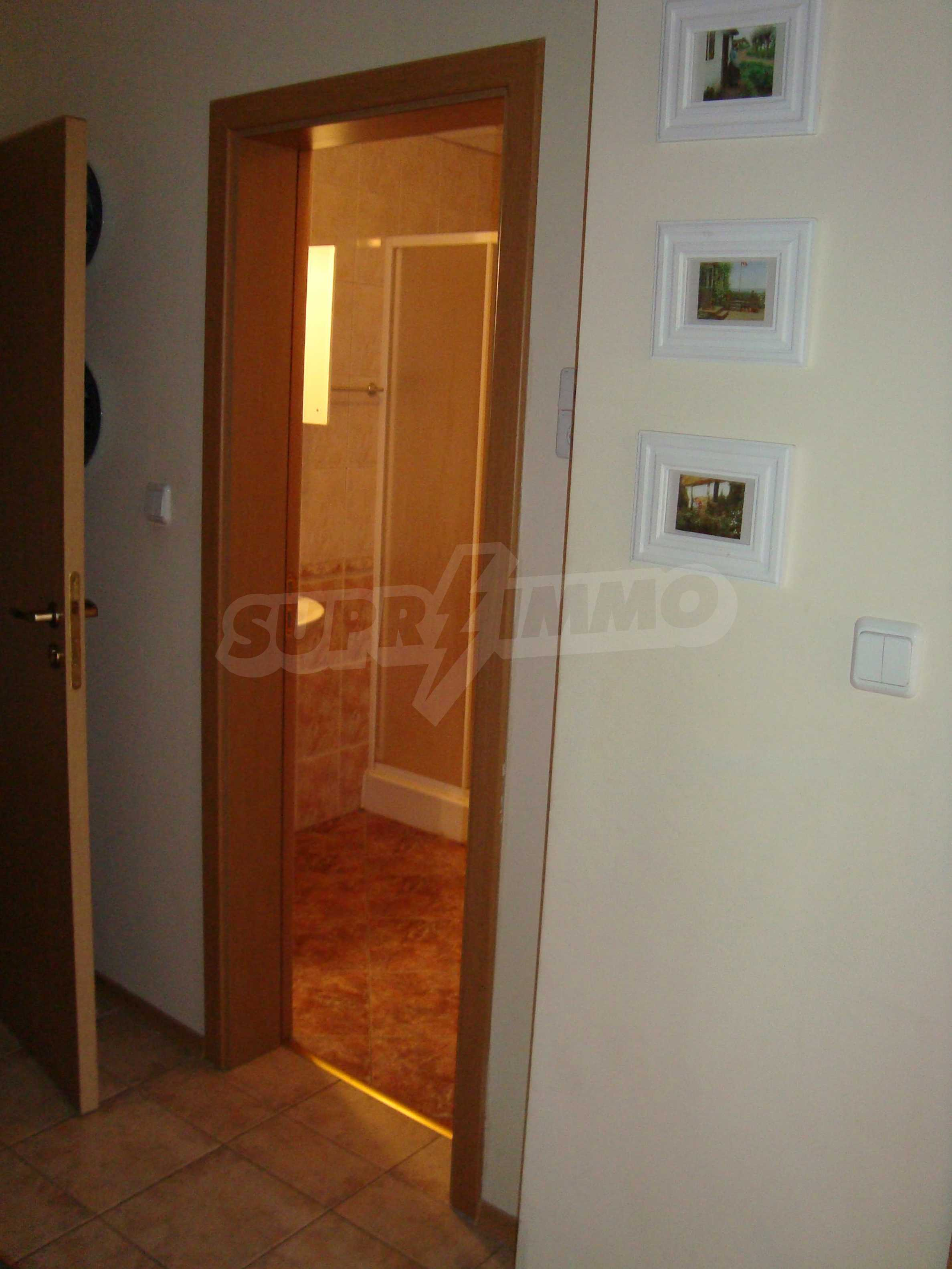 One-bedroom apartment in Prestige City 1 complex in Sunny beach 13