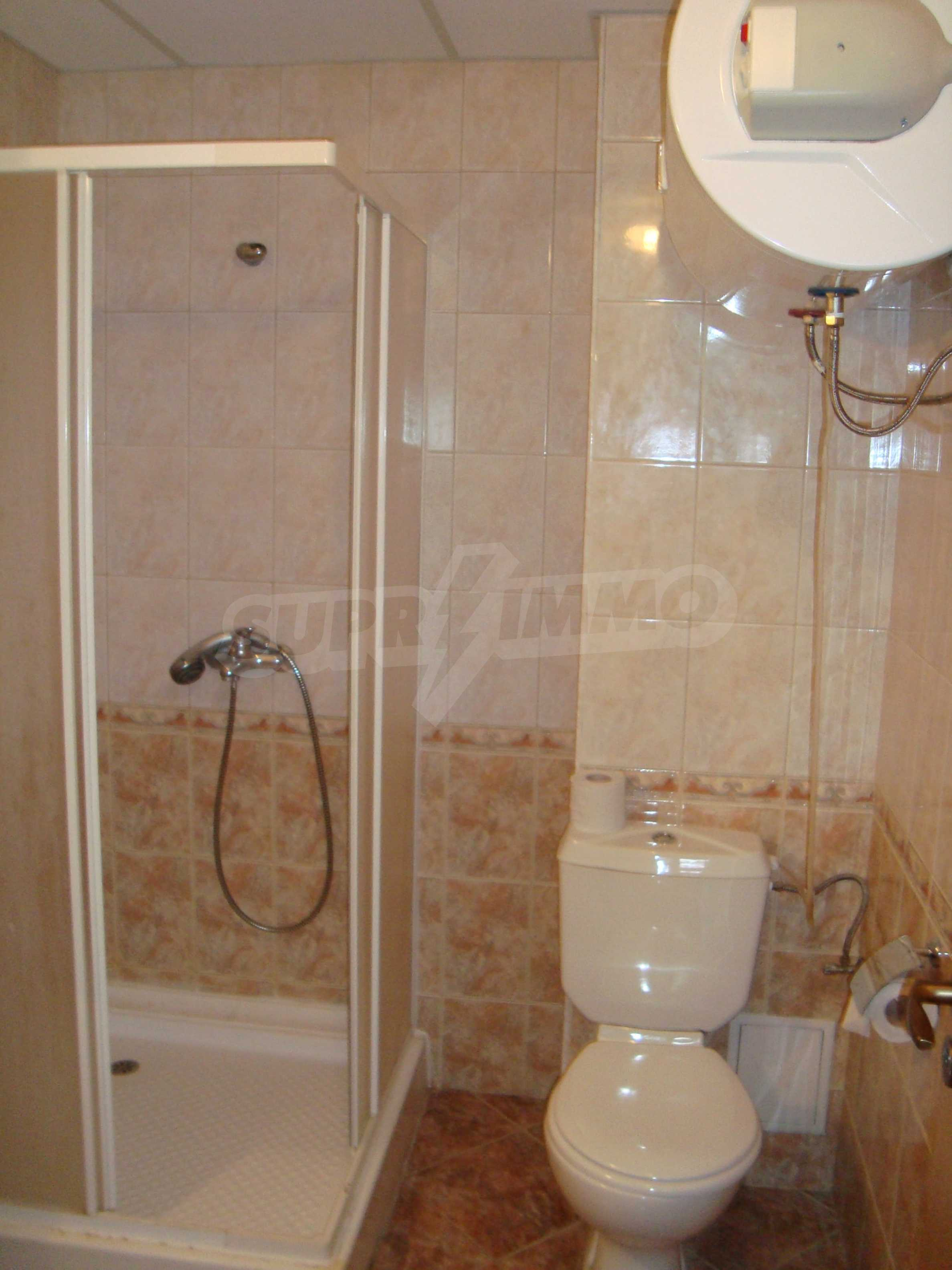 One-bedroom apartment in Prestige City 1 complex in Sunny beach 14