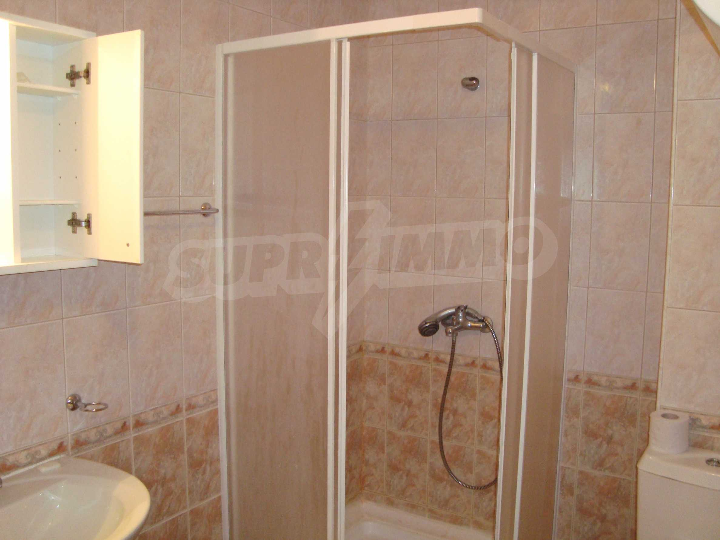 One-bedroom apartment in Prestige City 1 complex in Sunny beach 16
