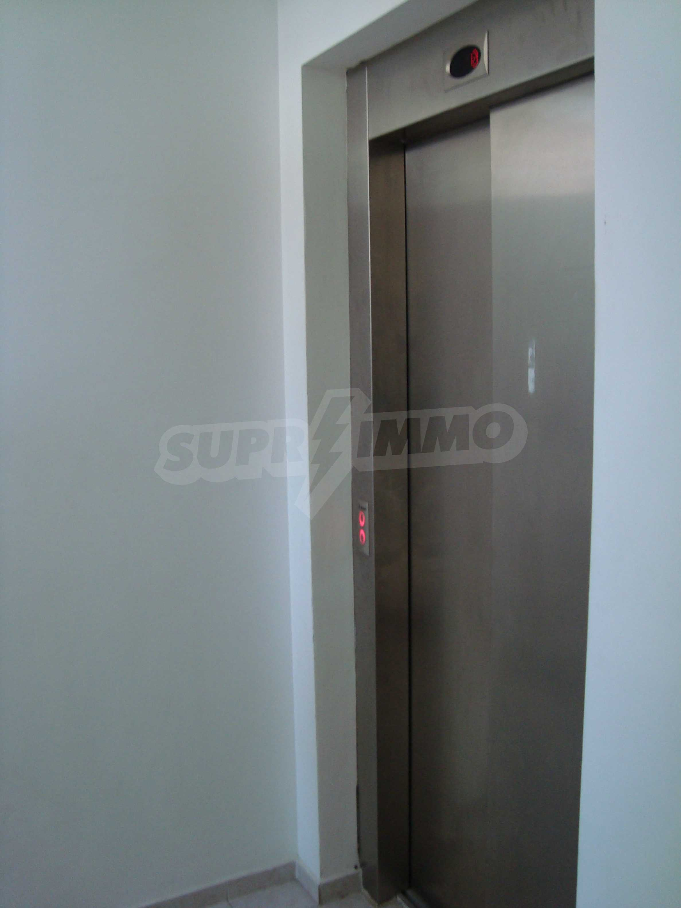 One-bedroom apartment in Prestige City 1 complex in Sunny beach 20